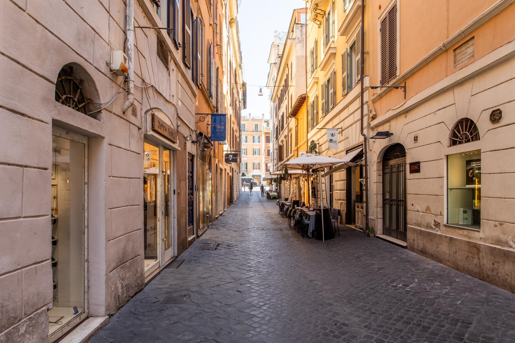 Appartamento in Affitto a Roma: 4 locali, 107 mq - Foto 15
