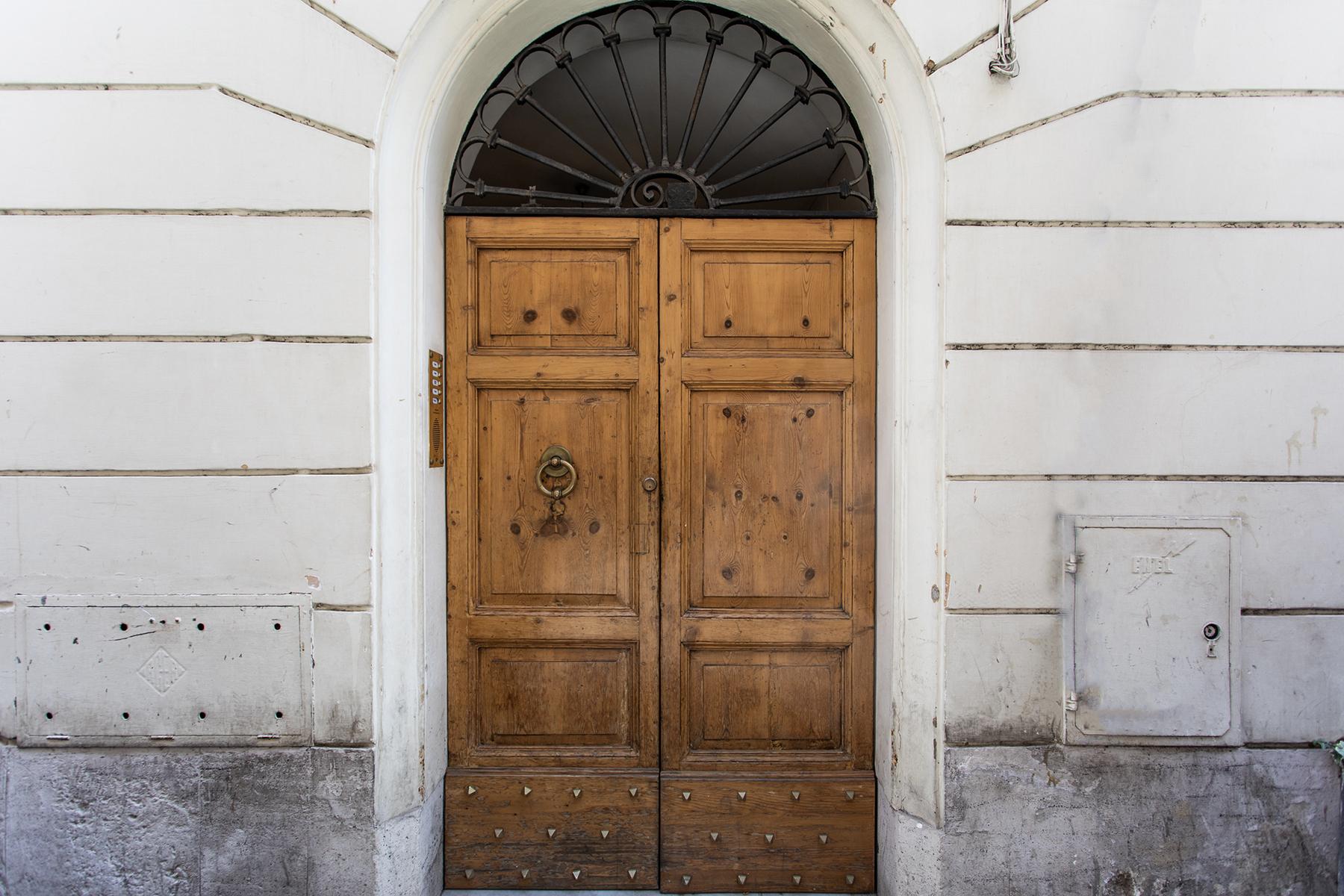 Appartamento in Affitto a Roma: 4 locali, 107 mq - Foto 14