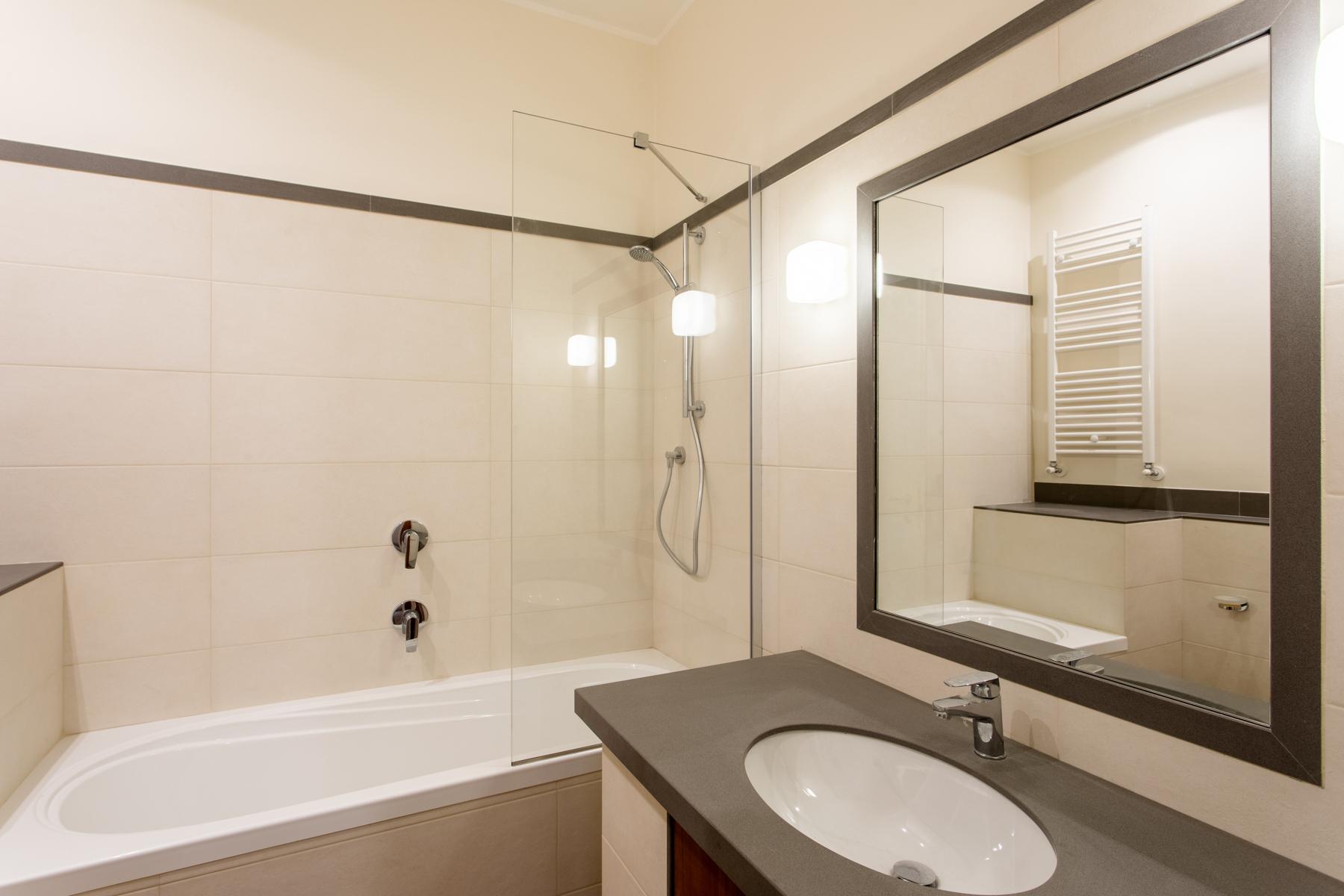 Appartamento in Affitto a Roma: 4 locali, 107 mq - Foto 13