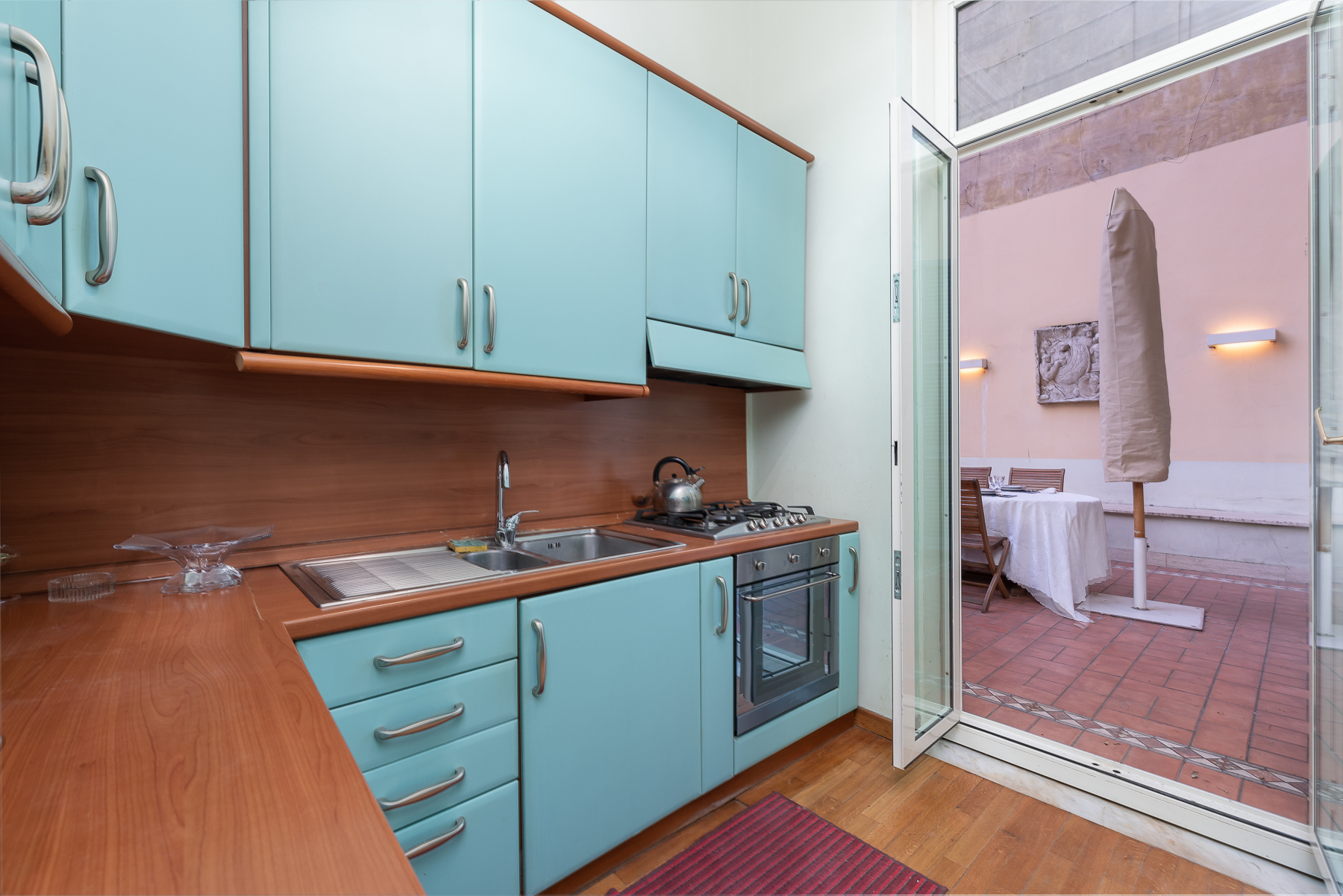 Appartamento in Vendita a Roma: 5 locali, 215 mq - Foto 7