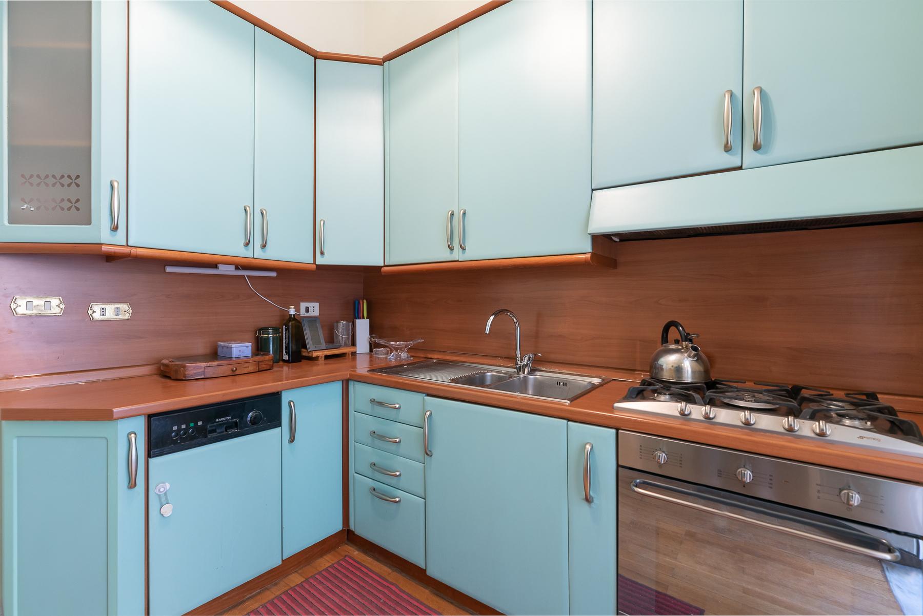Appartamento in Vendita a Roma: 5 locali, 215 mq - Foto 13
