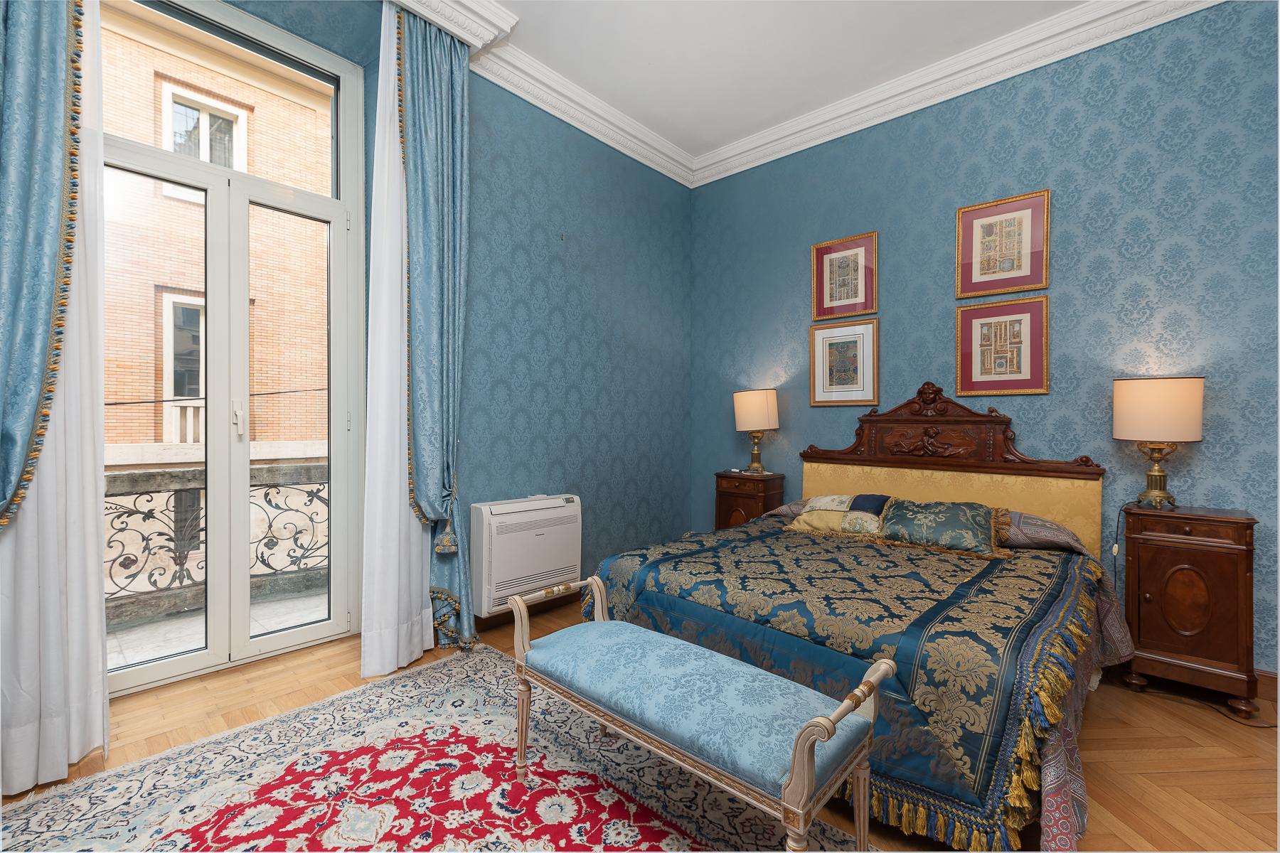 Appartamento in Vendita a Roma: 5 locali, 215 mq - Foto 1