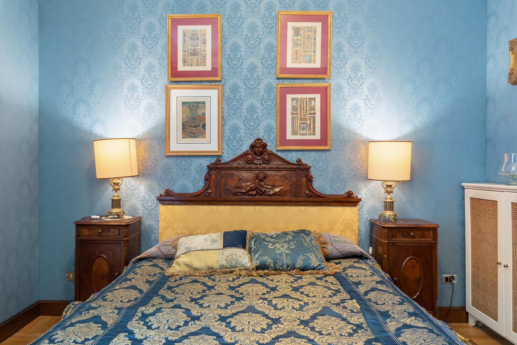 Appartamento in Vendita a Roma: 5 locali, 215 mq - Foto 11