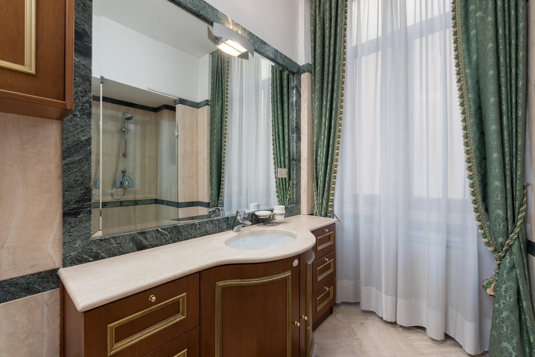 Appartamento in Vendita a Roma: 5 locali, 215 mq - Foto 14