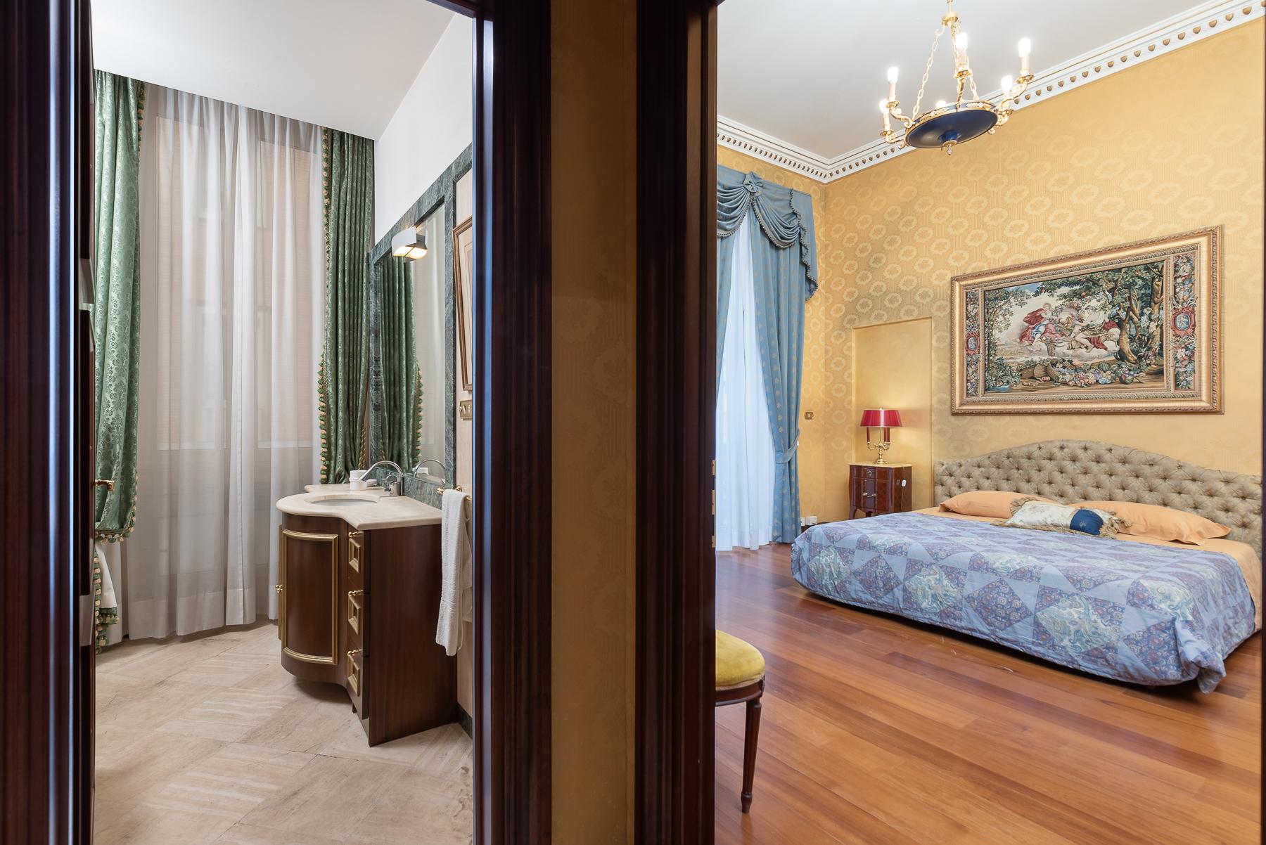 Appartamento in Vendita a Roma: 5 locali, 215 mq - Foto 15