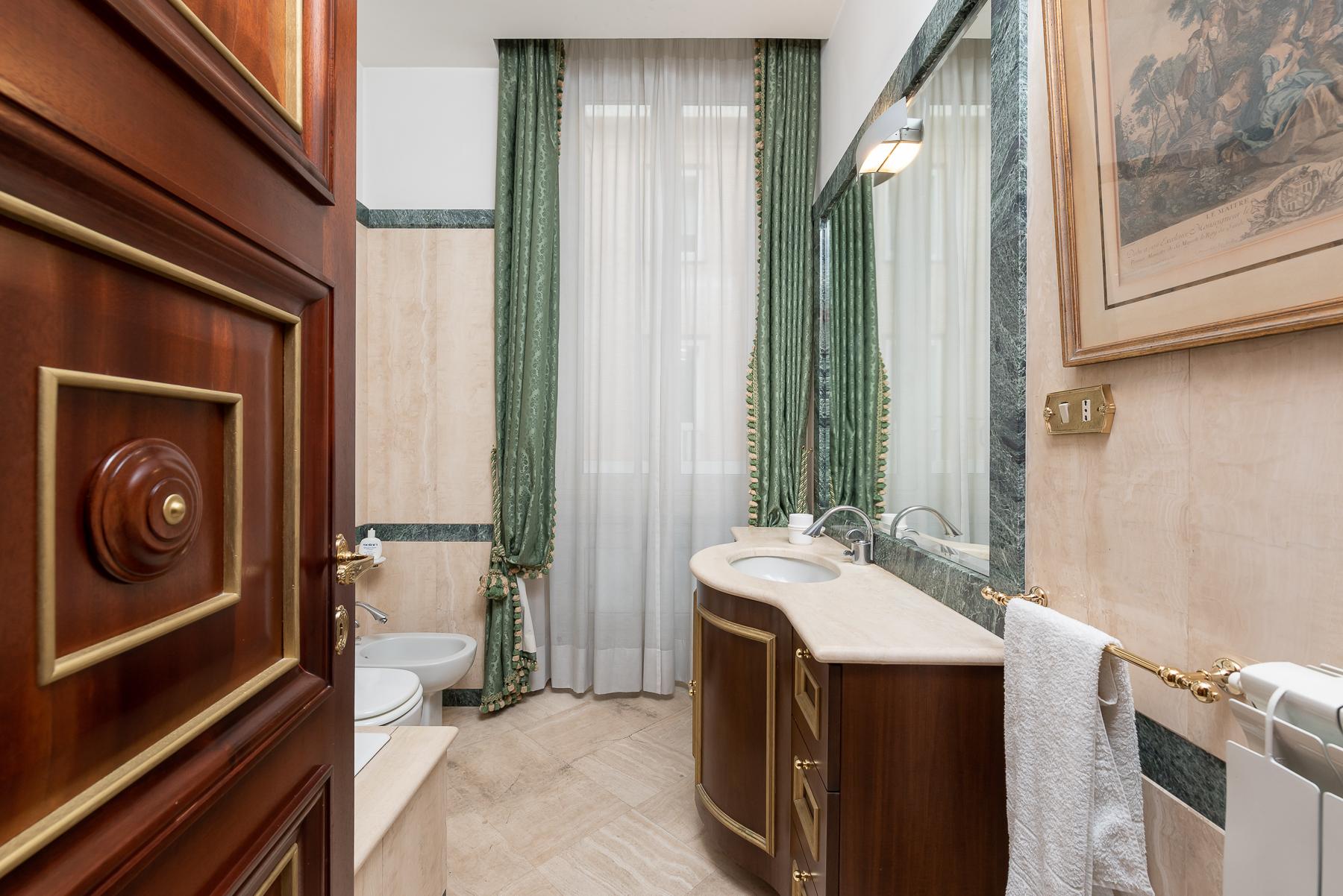 Appartamento in Vendita a Roma: 5 locali, 215 mq - Foto 16