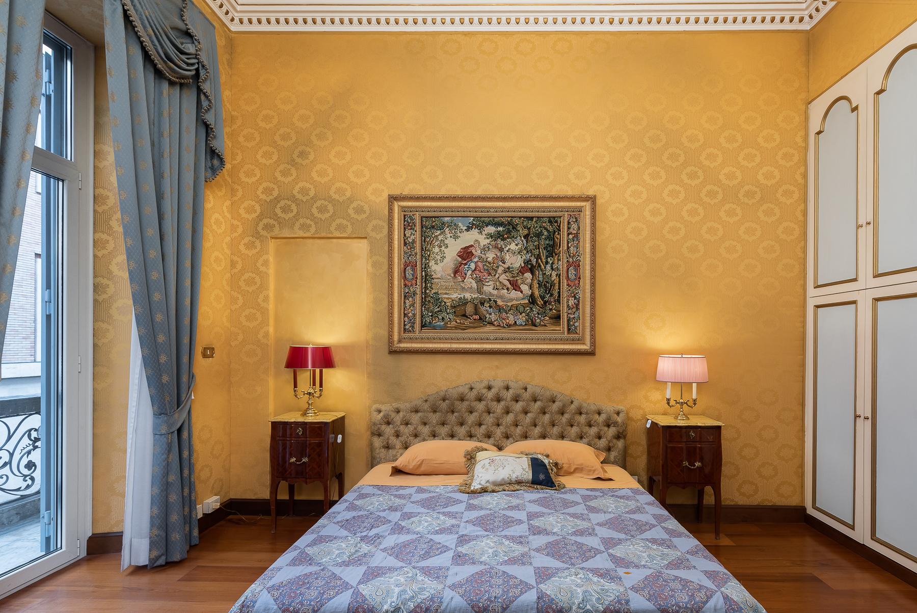 Appartamento in Vendita a Roma: 5 locali, 215 mq - Foto 17