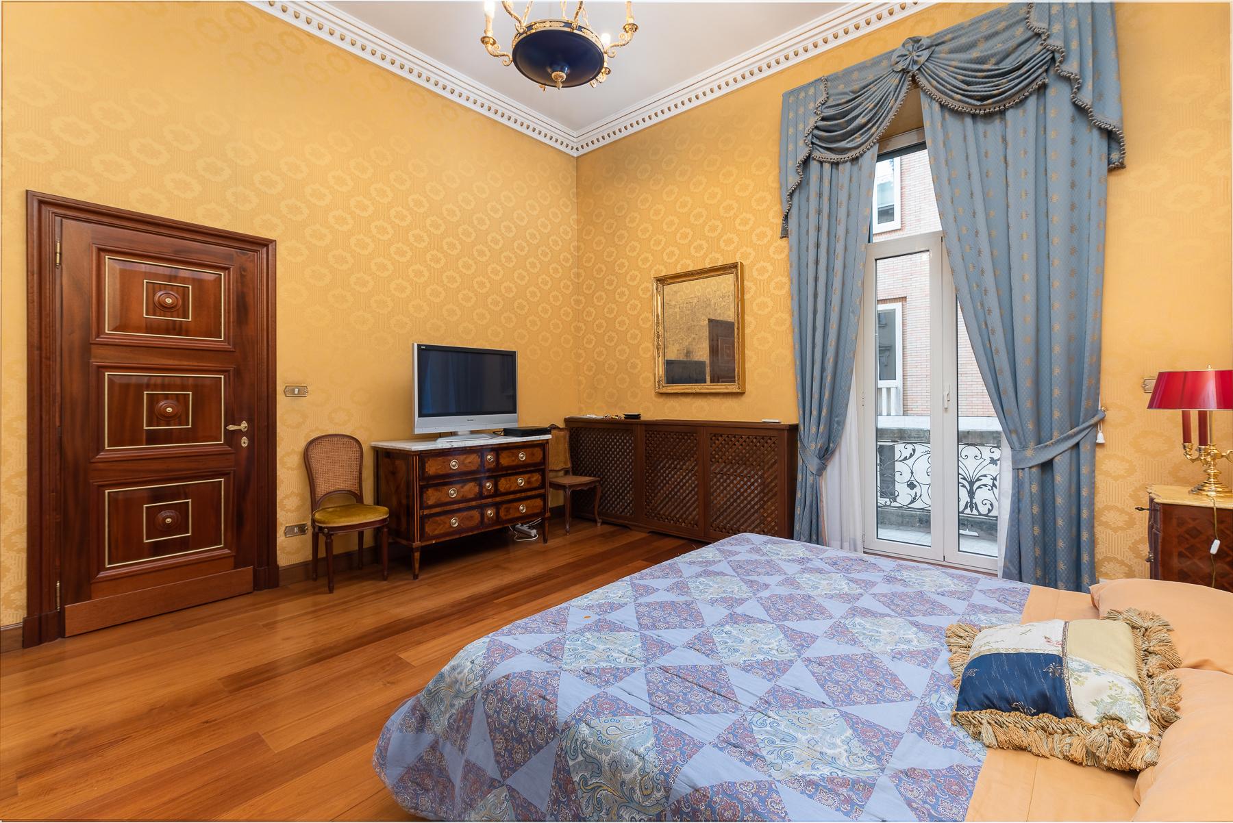 Appartamento in Vendita a Roma: 5 locali, 215 mq - Foto 30