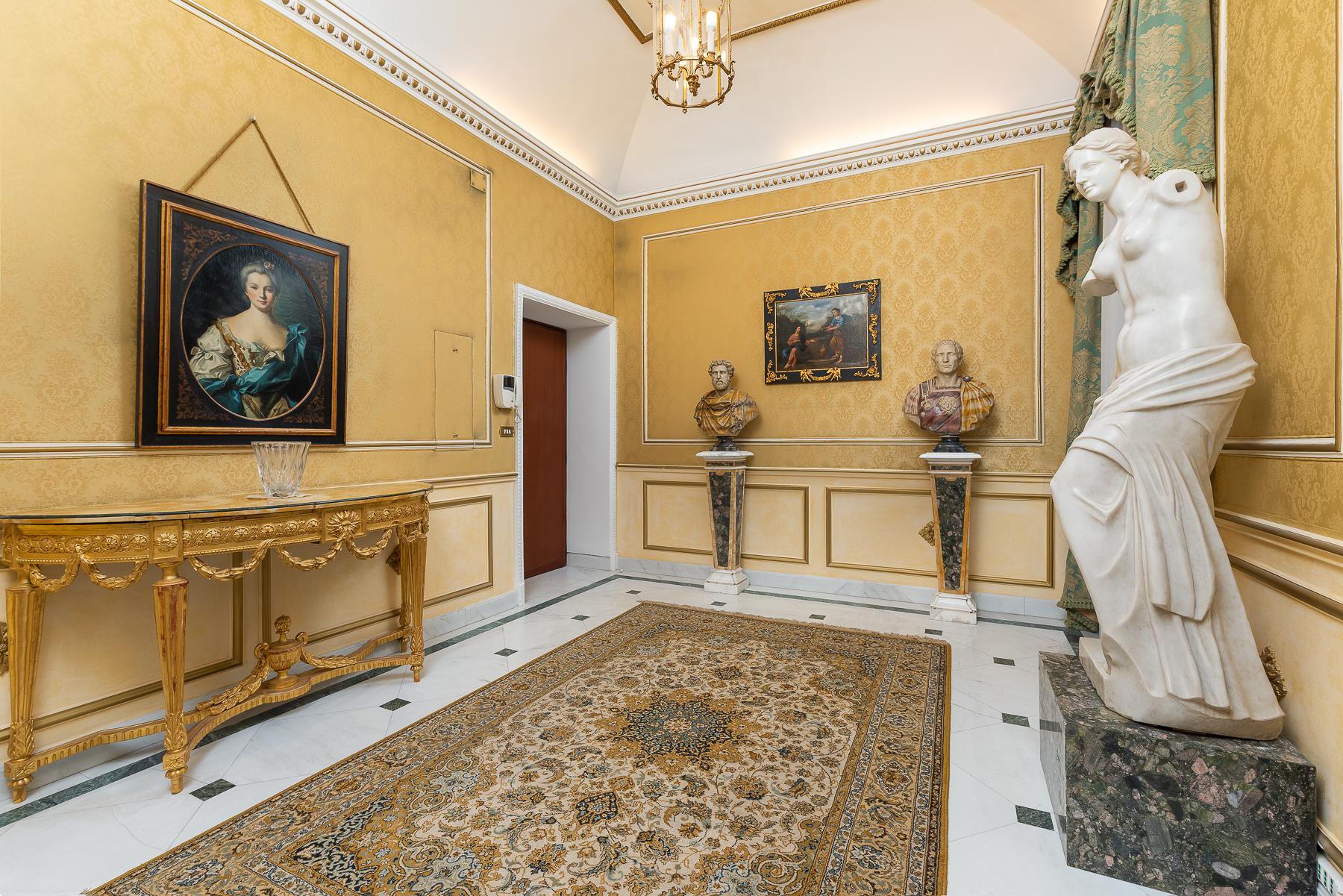 Appartamento in Vendita a Roma: 5 locali, 215 mq - Foto 24