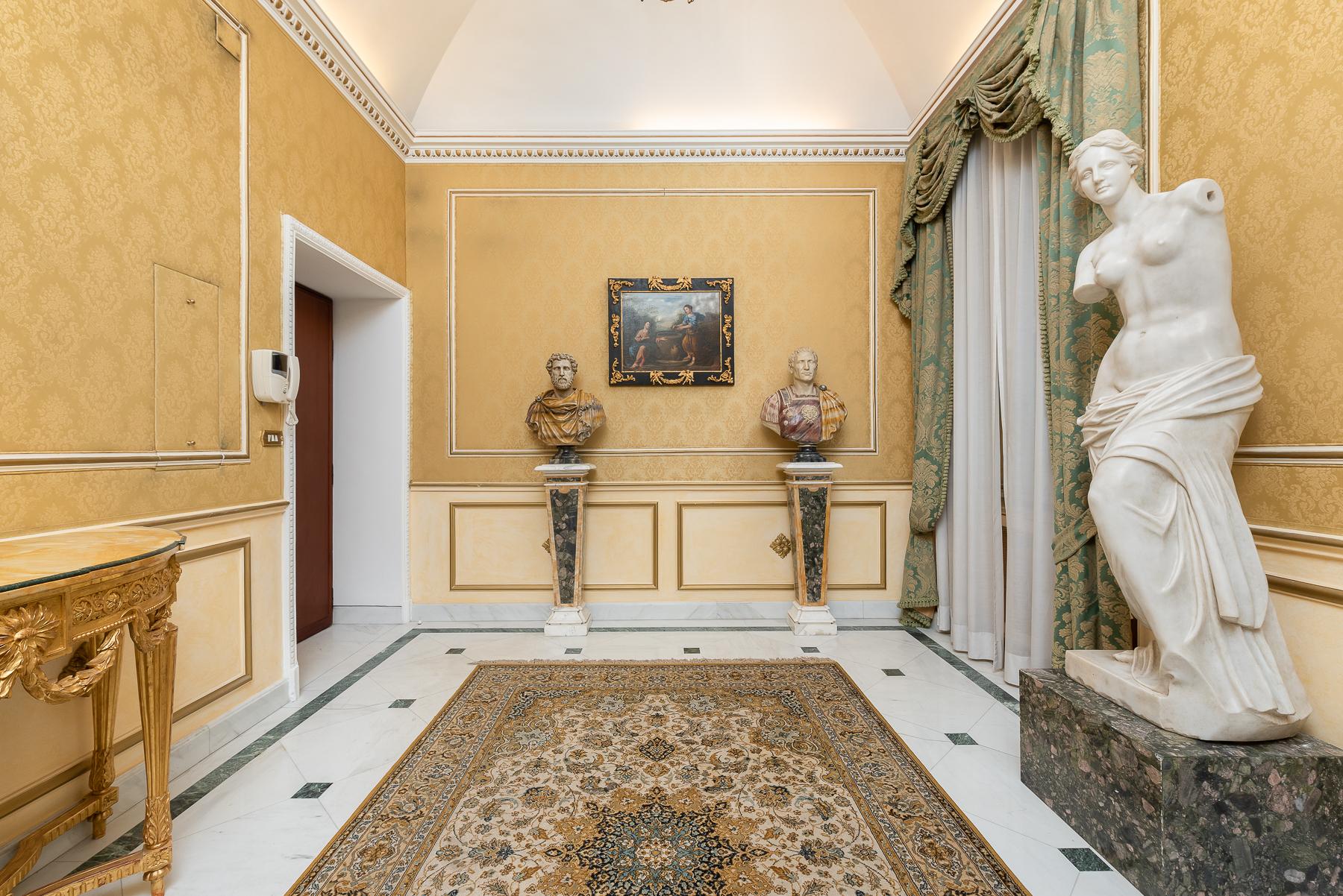 Appartamento in Vendita a Roma: 5 locali, 215 mq - Foto 18