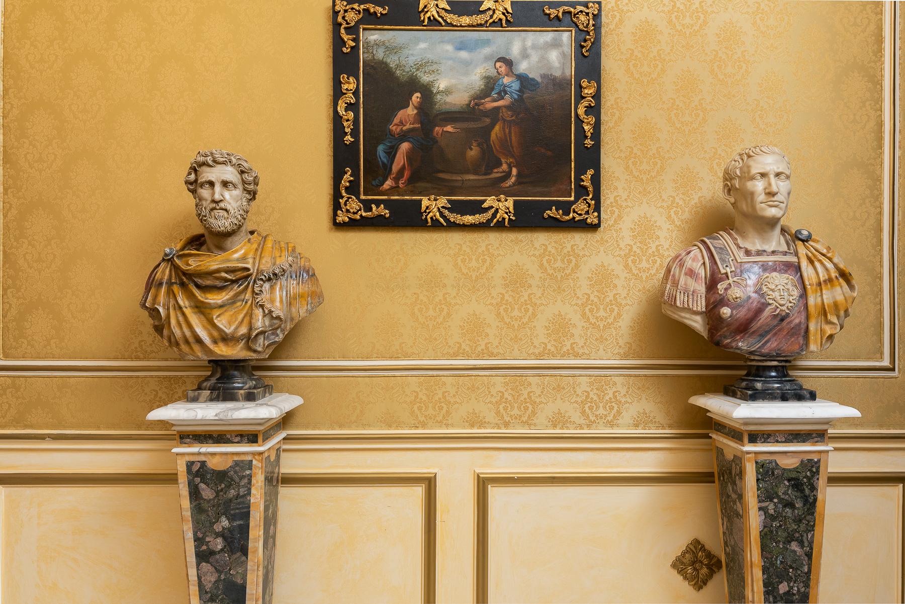Appartamento in Vendita a Roma: 5 locali, 215 mq - Foto 19
