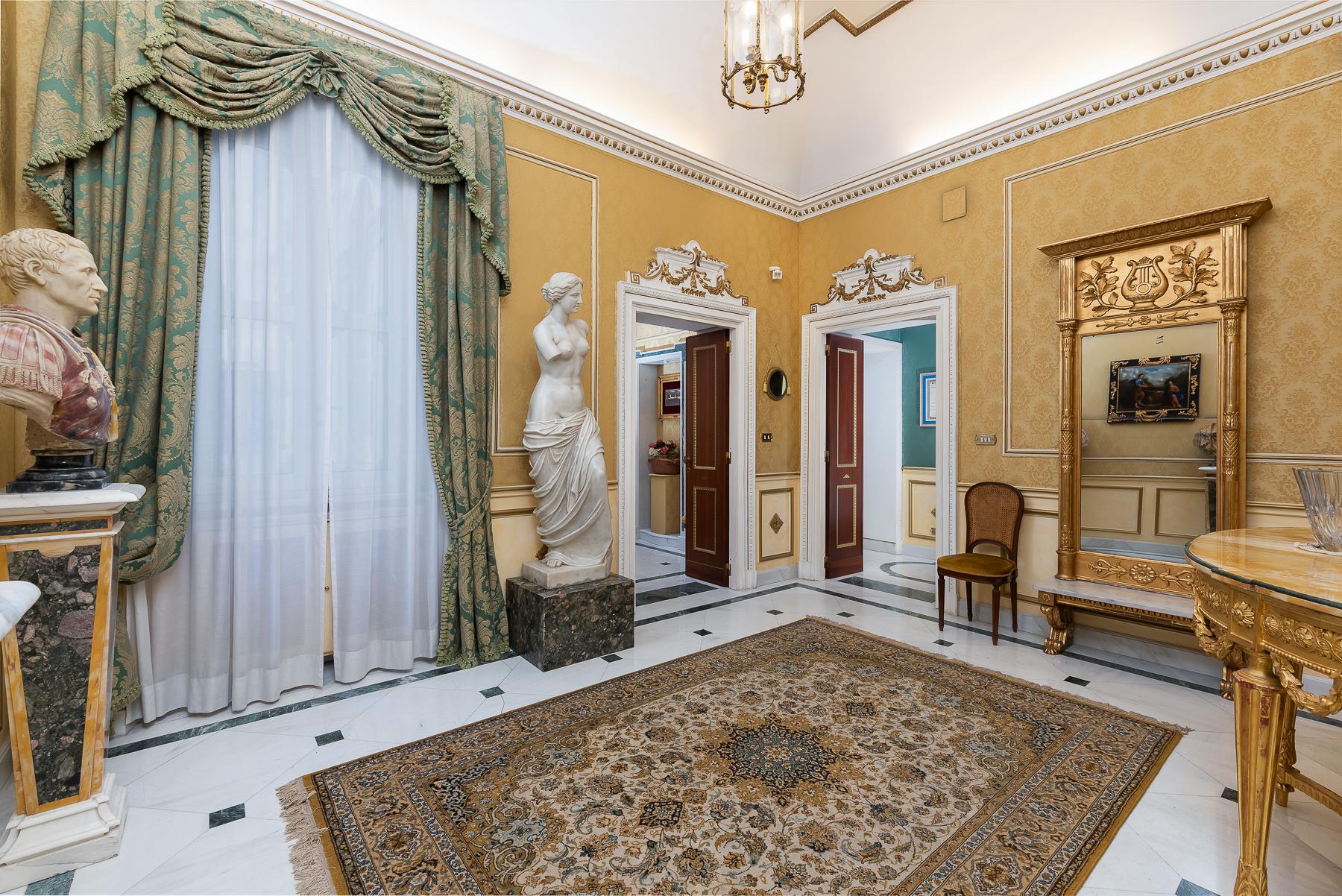 Appartamento in Vendita a Roma: 5 locali, 215 mq - Foto 25