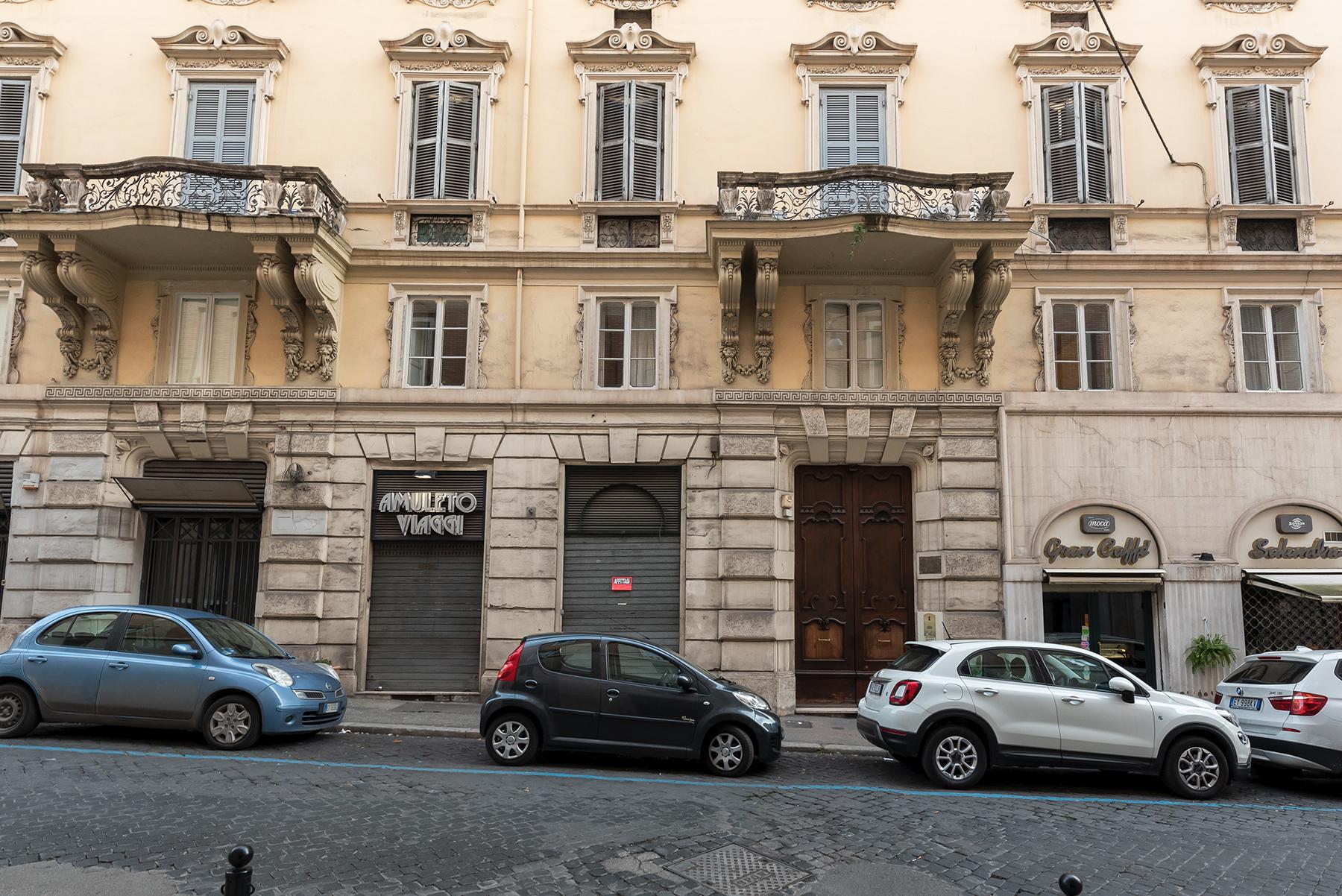 Appartamento in Vendita a Roma: 5 locali, 215 mq - Foto 21
