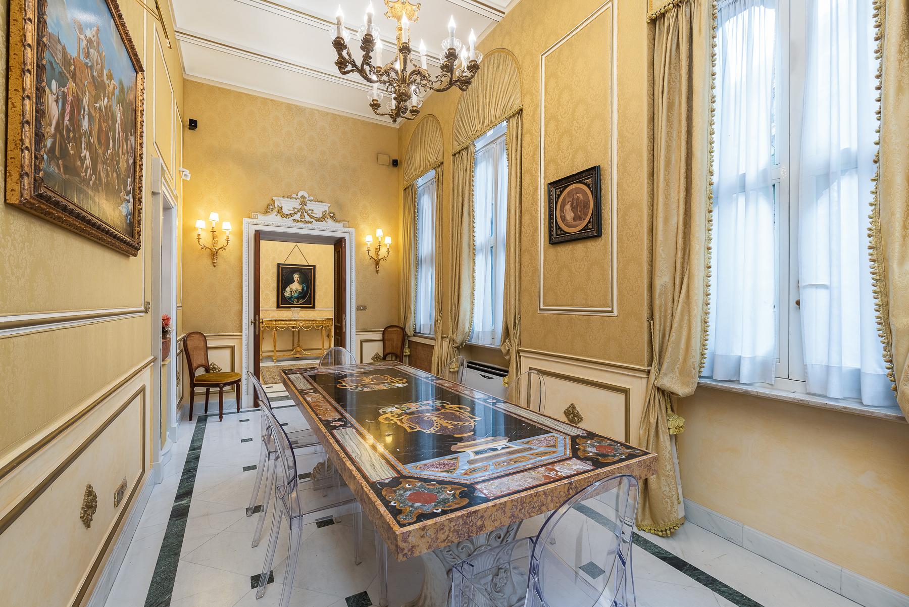 Appartamento in Vendita a Roma: 5 locali, 215 mq - Foto 27