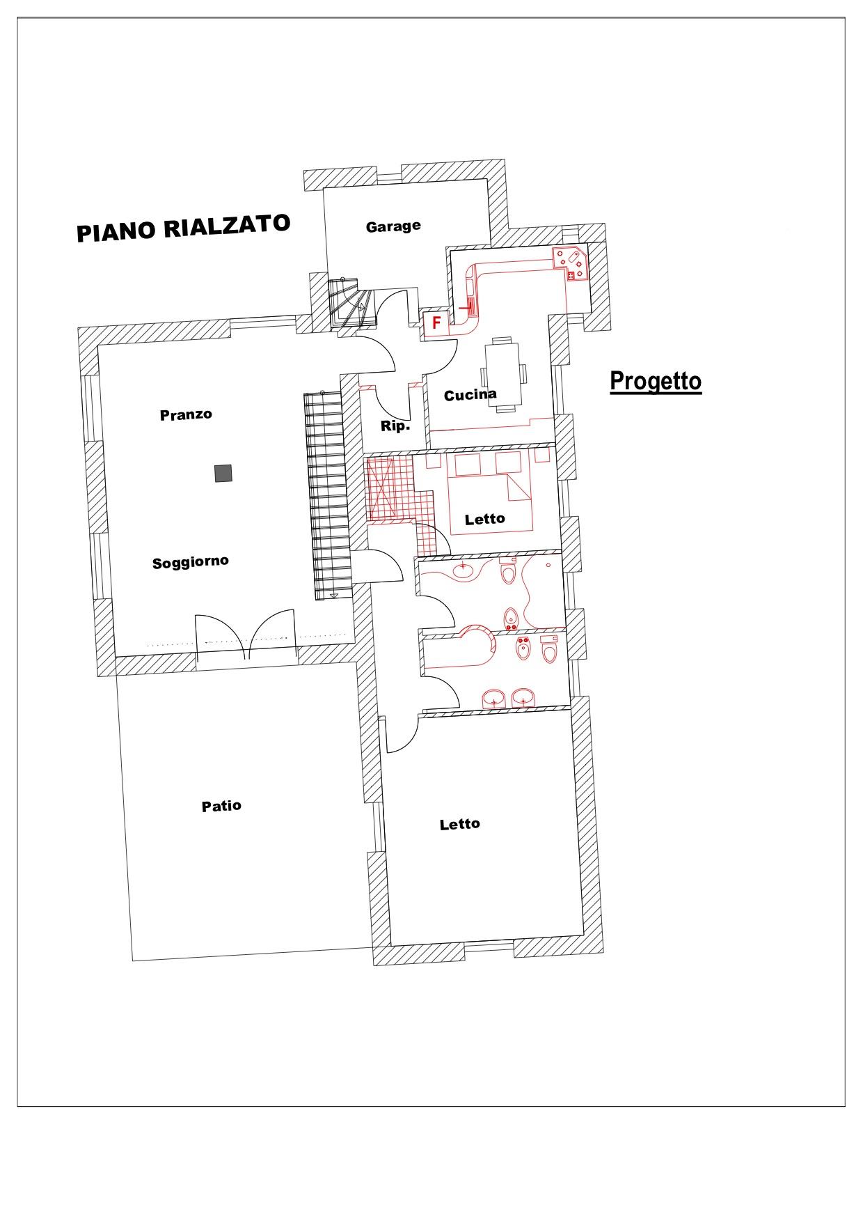 Villa in Vendita a Capri: 5 locali, 250 mq - Foto 29