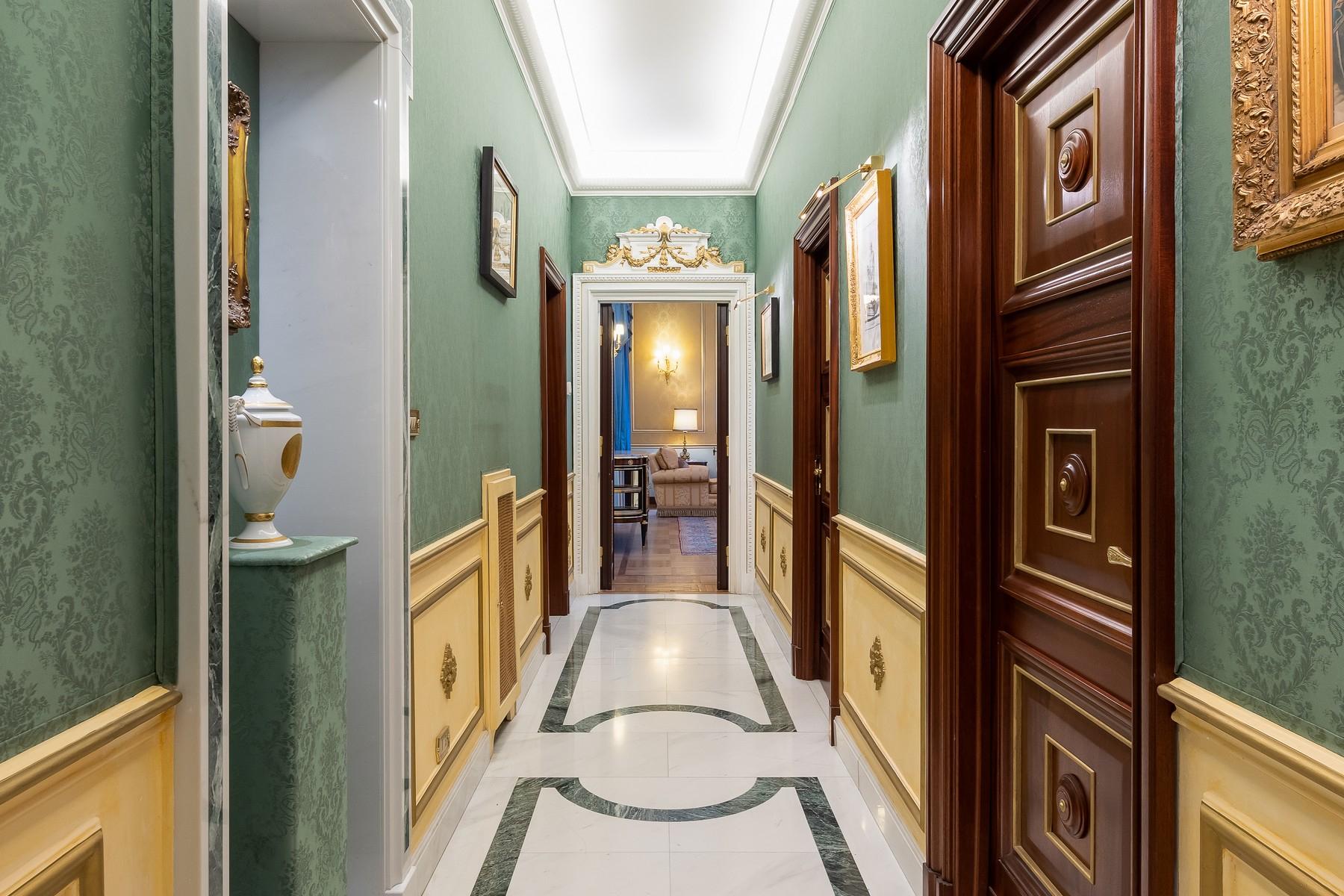 Appartamento in Vendita a Roma: 5 locali, 215 mq - Foto 28
