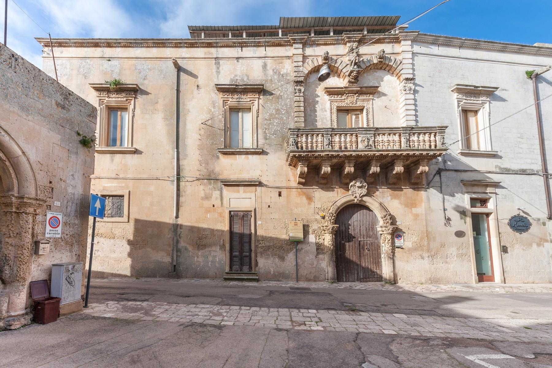 Palazzo in Vendita a Martano: 5 locali, 800 mq - Foto 21