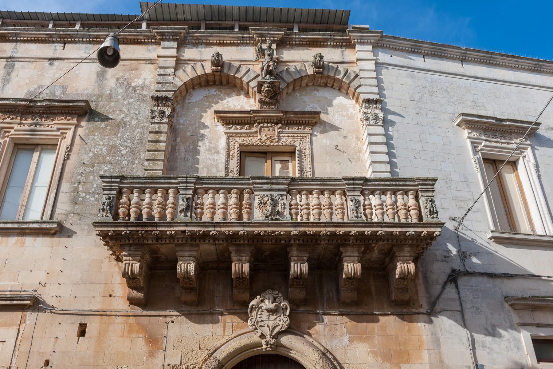 Palazzo in Vendita a Martano: 5 locali, 800 mq - Foto 13