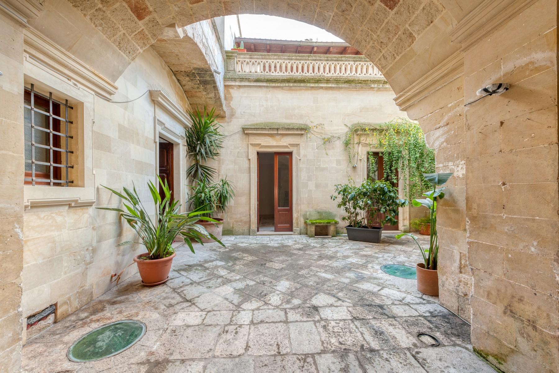Palazzo in Vendita a Martano: 5 locali, 800 mq - Foto 17