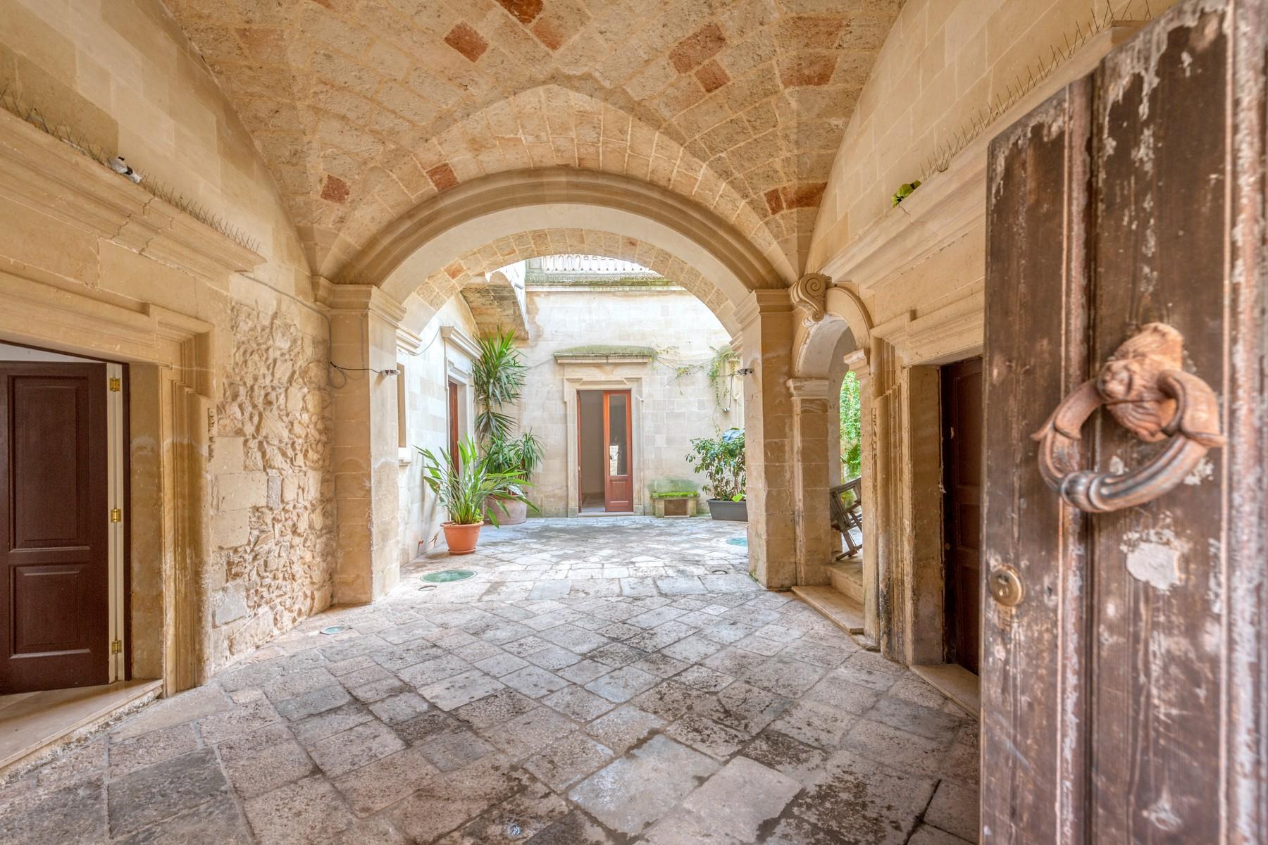 Palazzo in Vendita a Martano: 5 locali, 800 mq - Foto 18
