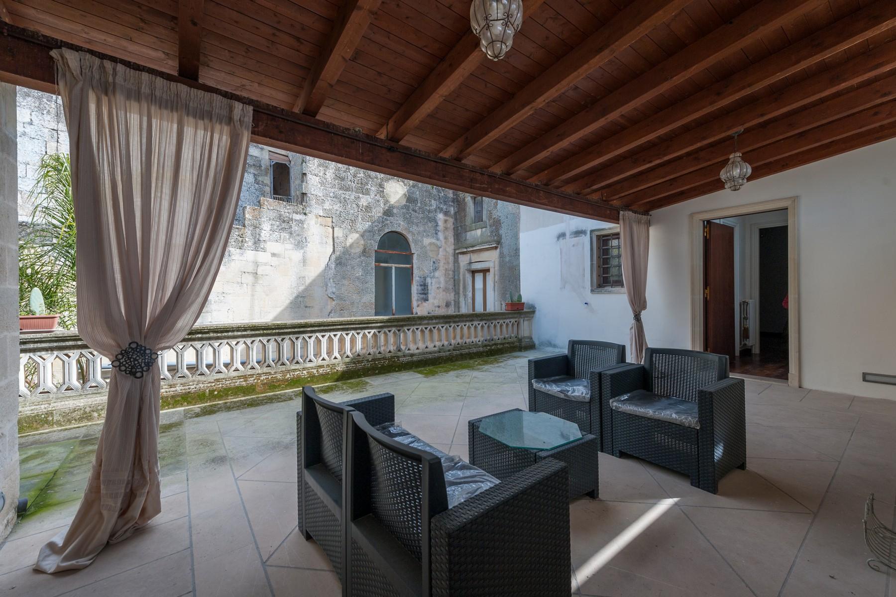 Palazzo in Vendita a Martano: 5 locali, 800 mq - Foto 12