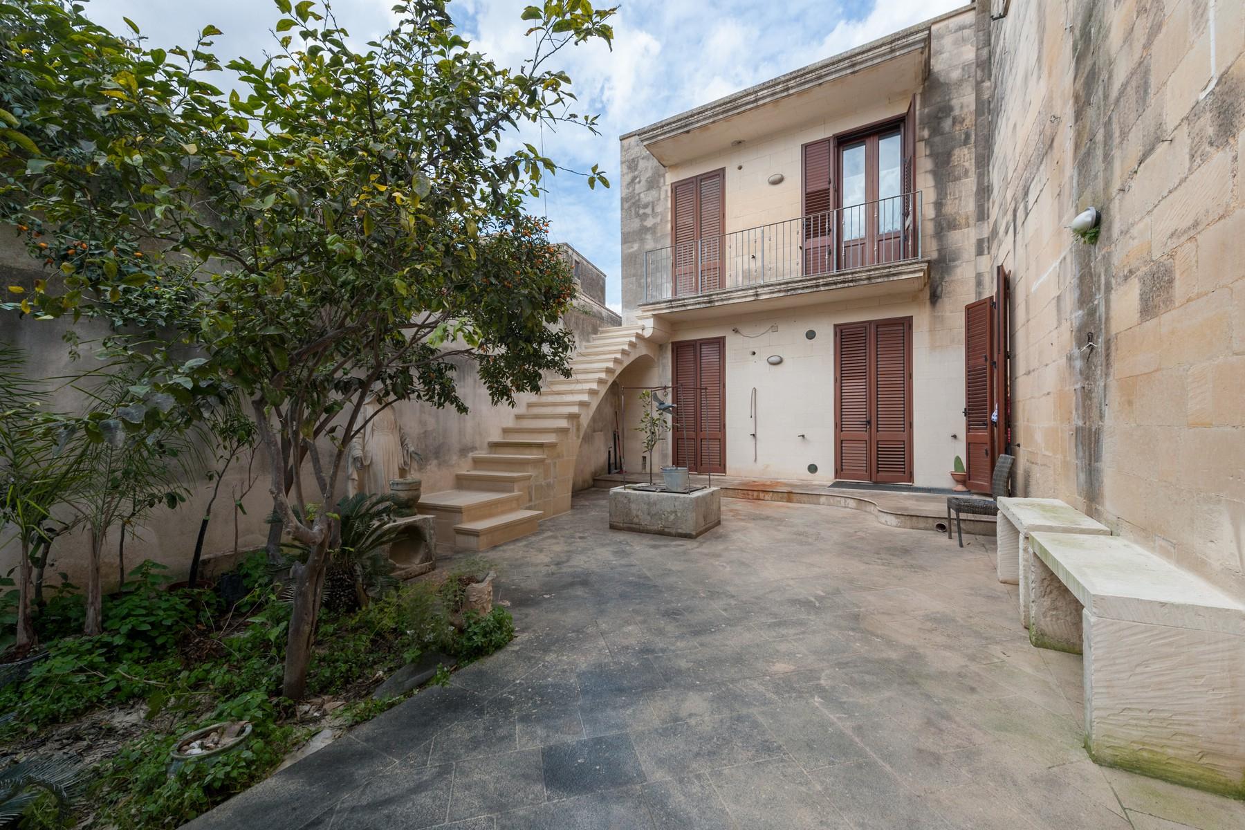 Palazzo in Vendita a Martano: 5 locali, 800 mq - Foto 30