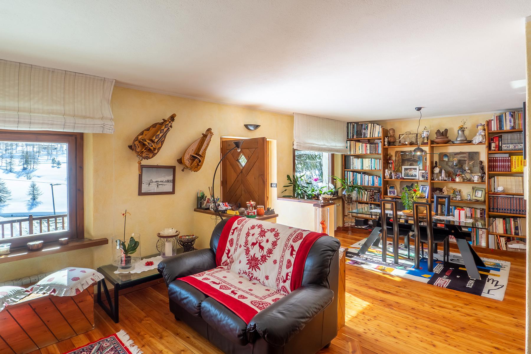 Casa indipendente in Vendita a Sestriere: 5 locali, 240 mq - Foto 3