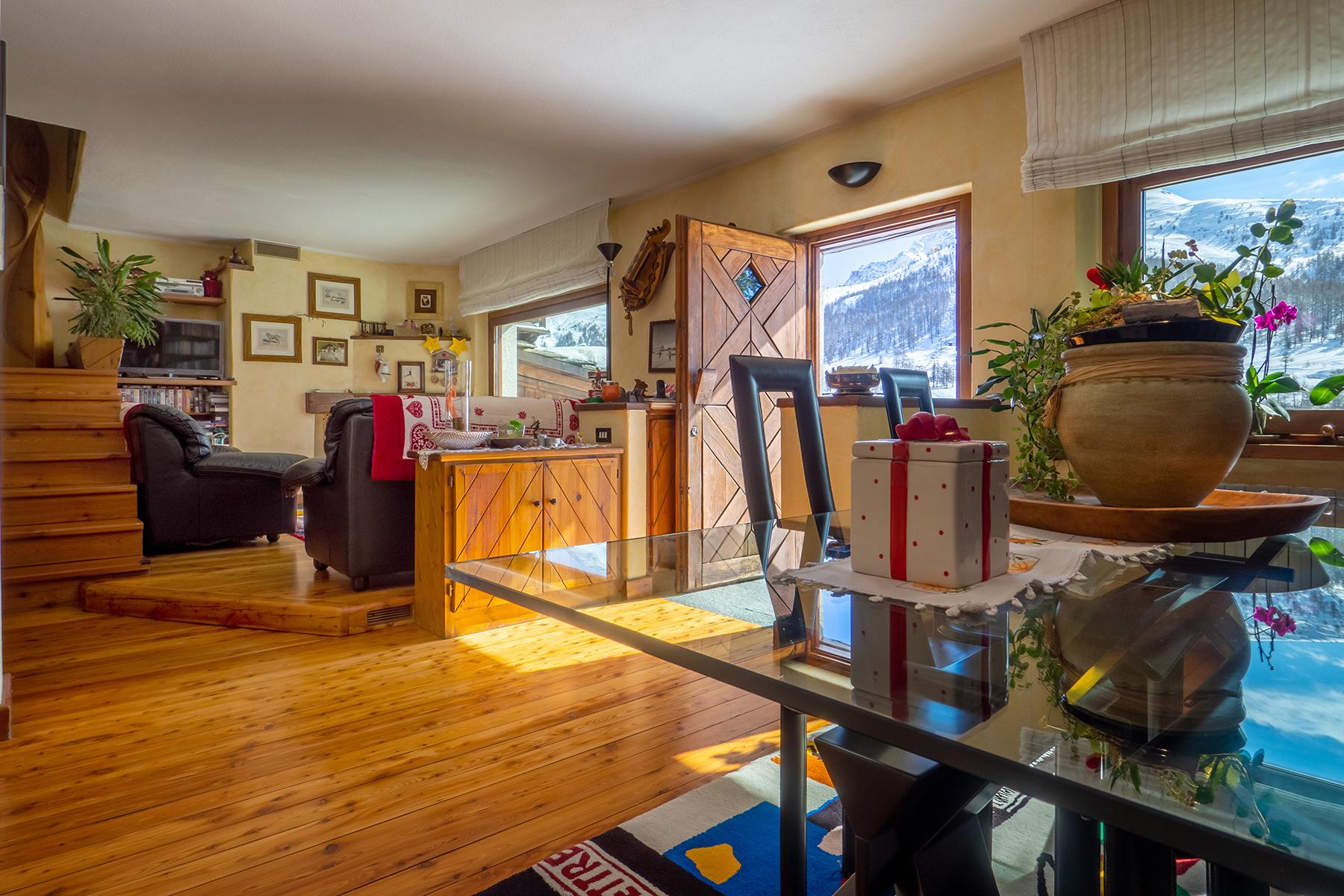 Casa indipendente in Vendita a Sestriere: 5 locali, 240 mq - Foto 4