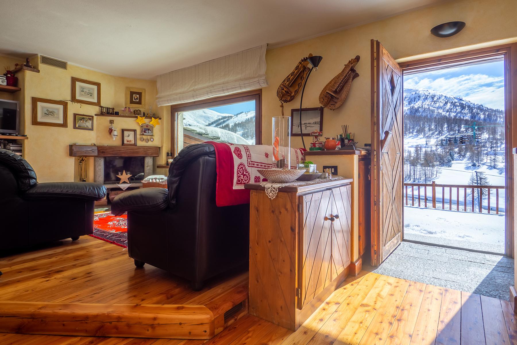 Casa indipendente in Vendita a Sestriere: 5 locali, 240 mq - Foto 6