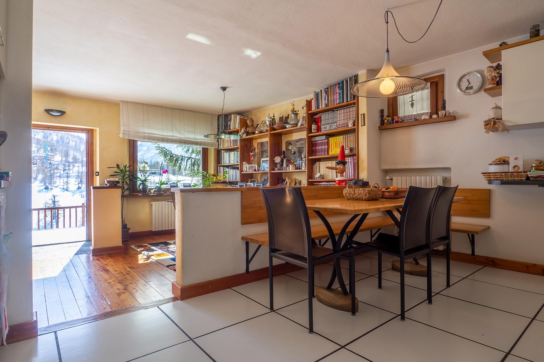 Casa indipendente in Vendita a Sestriere: 5 locali, 240 mq - Foto 7