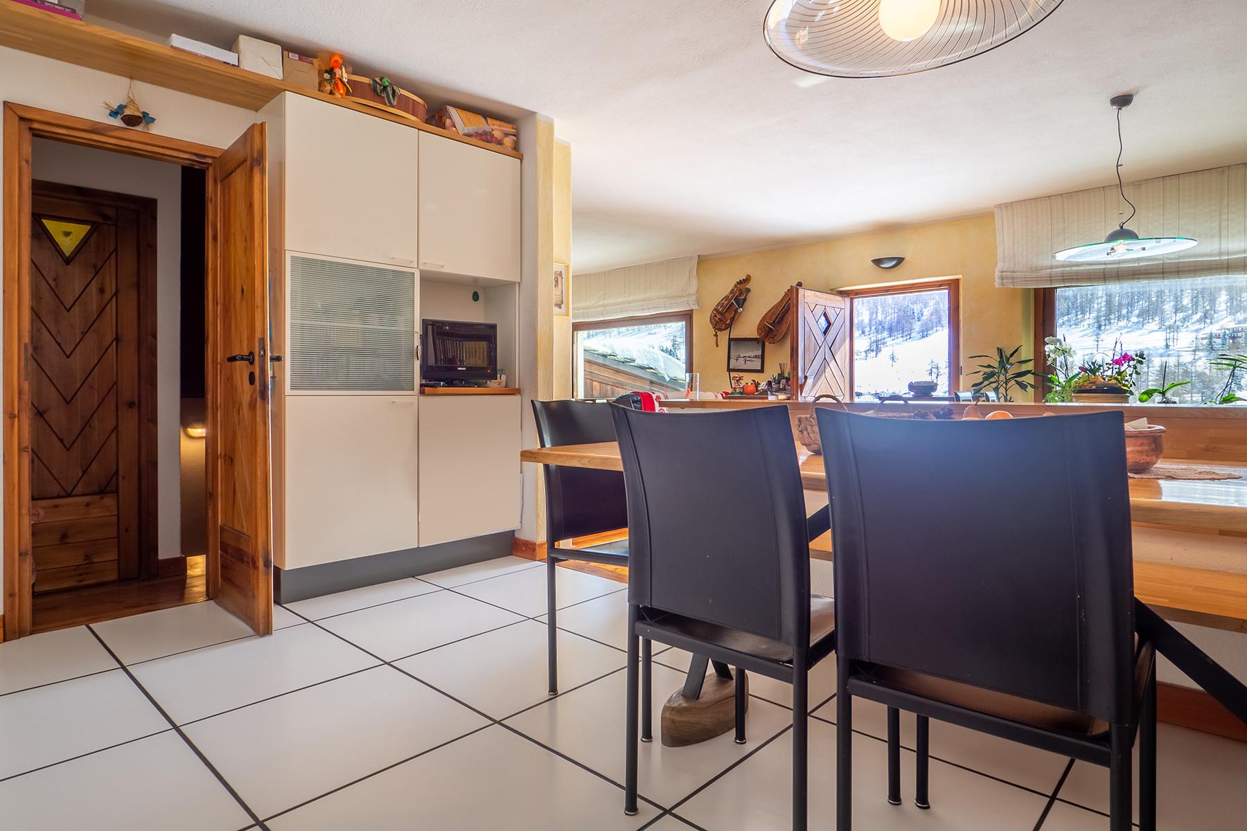 Casa indipendente in Vendita a Sestriere: 5 locali, 240 mq - Foto 9