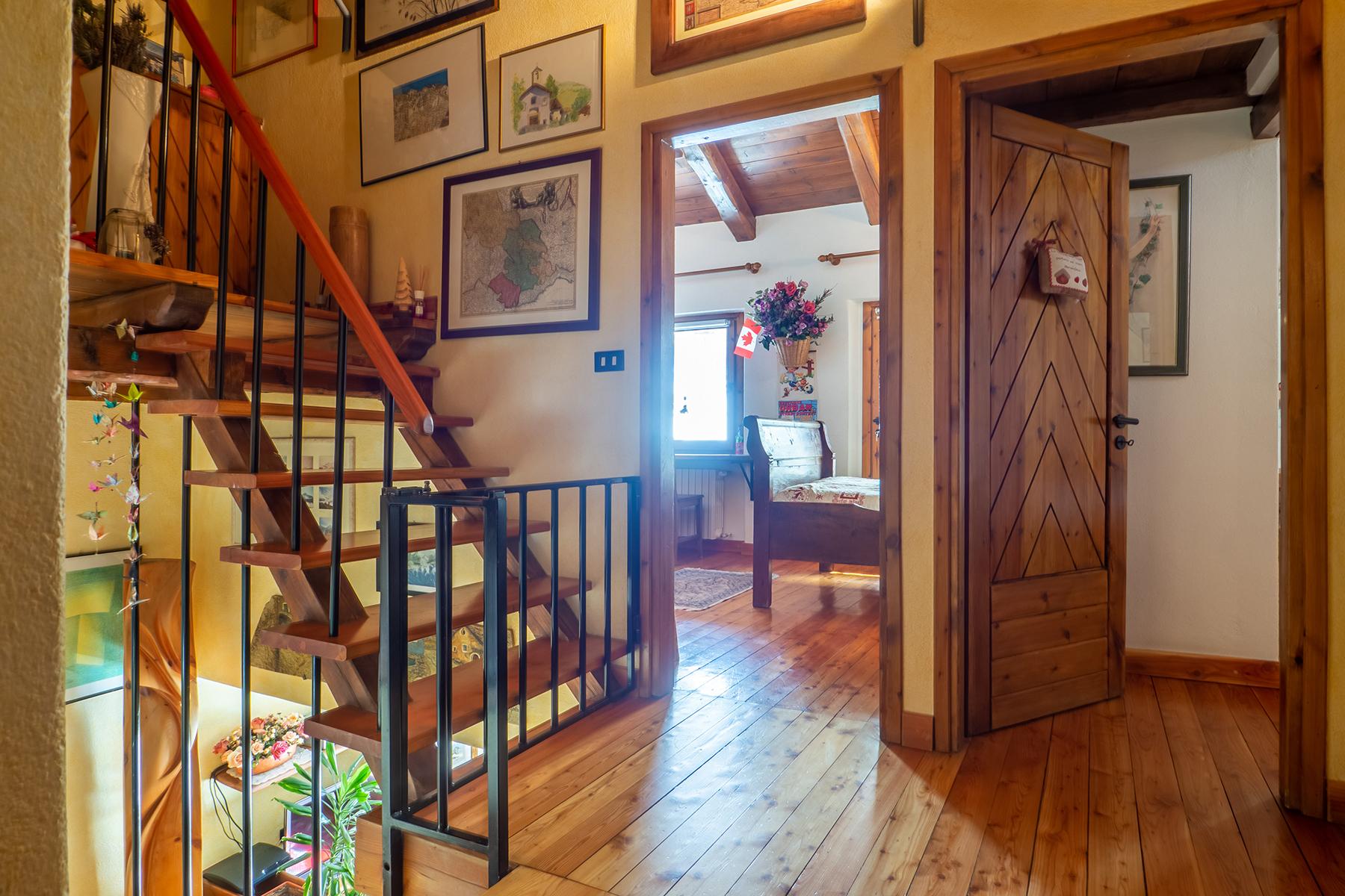 Casa indipendente in Vendita a Sestriere: 5 locali, 240 mq - Foto 17