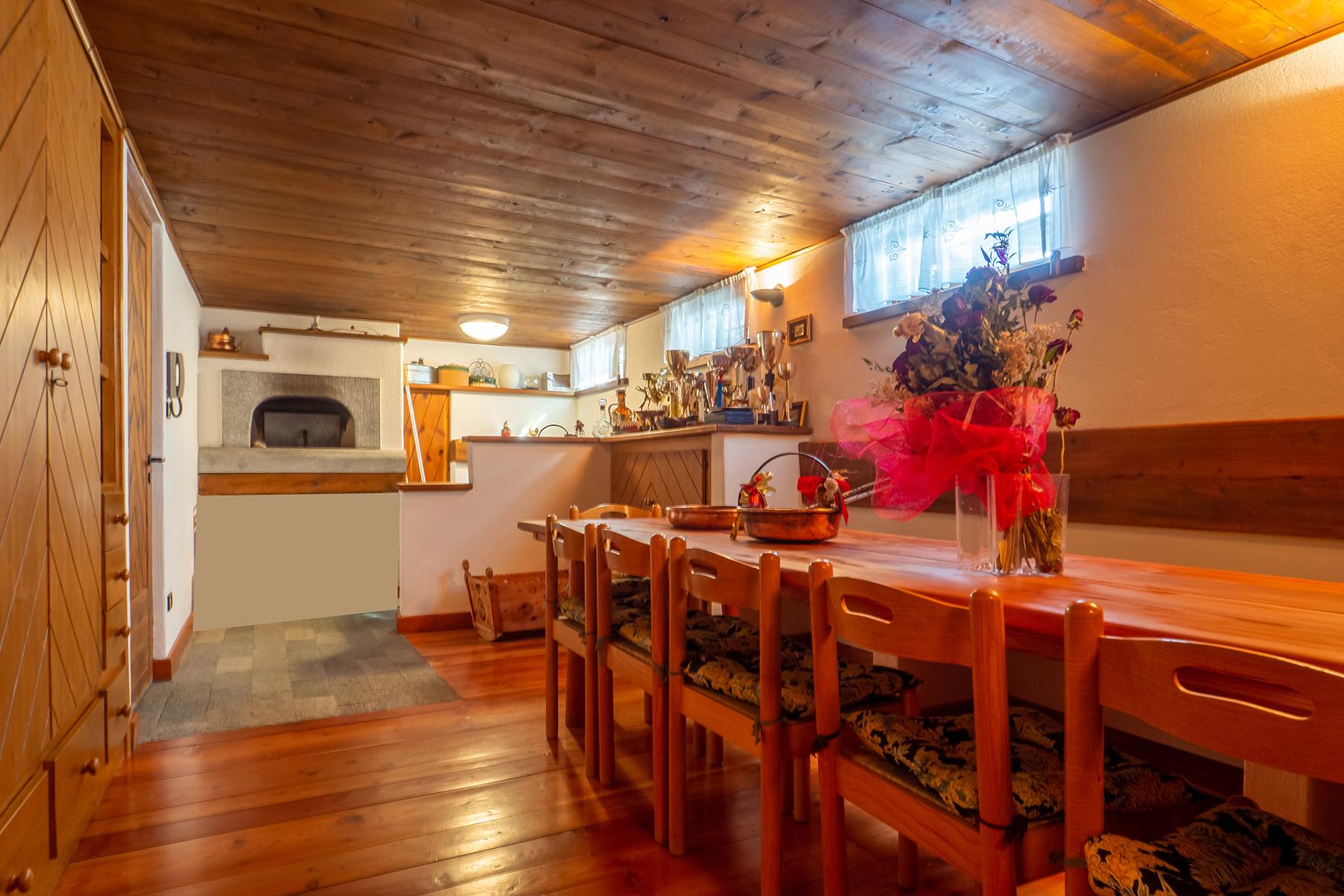 Casa indipendente in Vendita a Sestriere: 5 locali, 240 mq - Foto 19