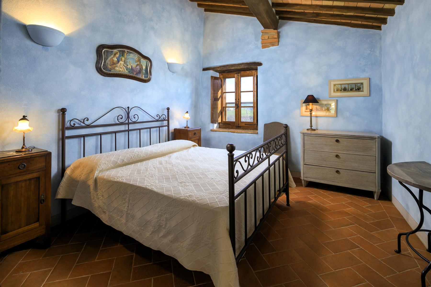 Villa in Vendita a Asciano: 5 locali, 430 mq - Foto 17