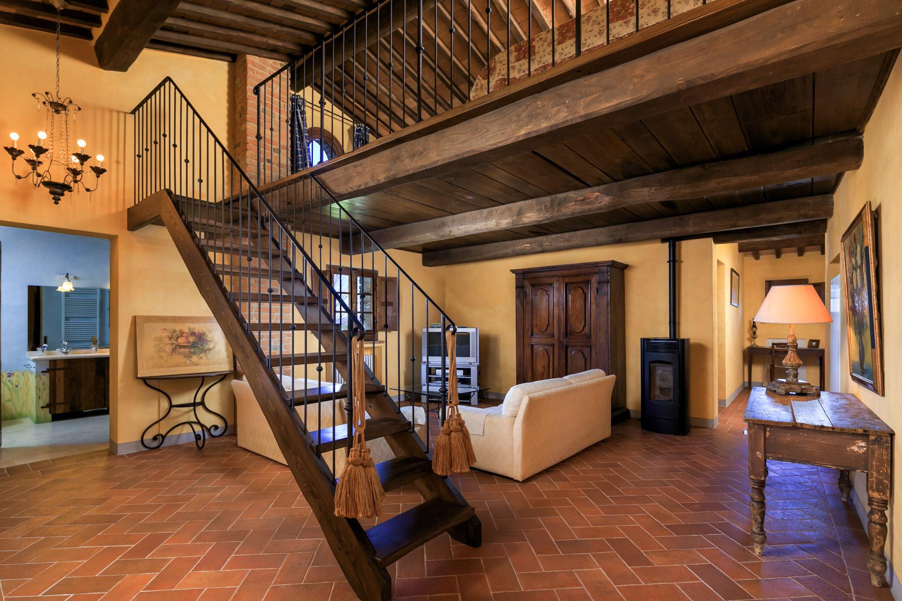 Villa in Vendita a Asciano: 5 locali, 430 mq - Foto 18