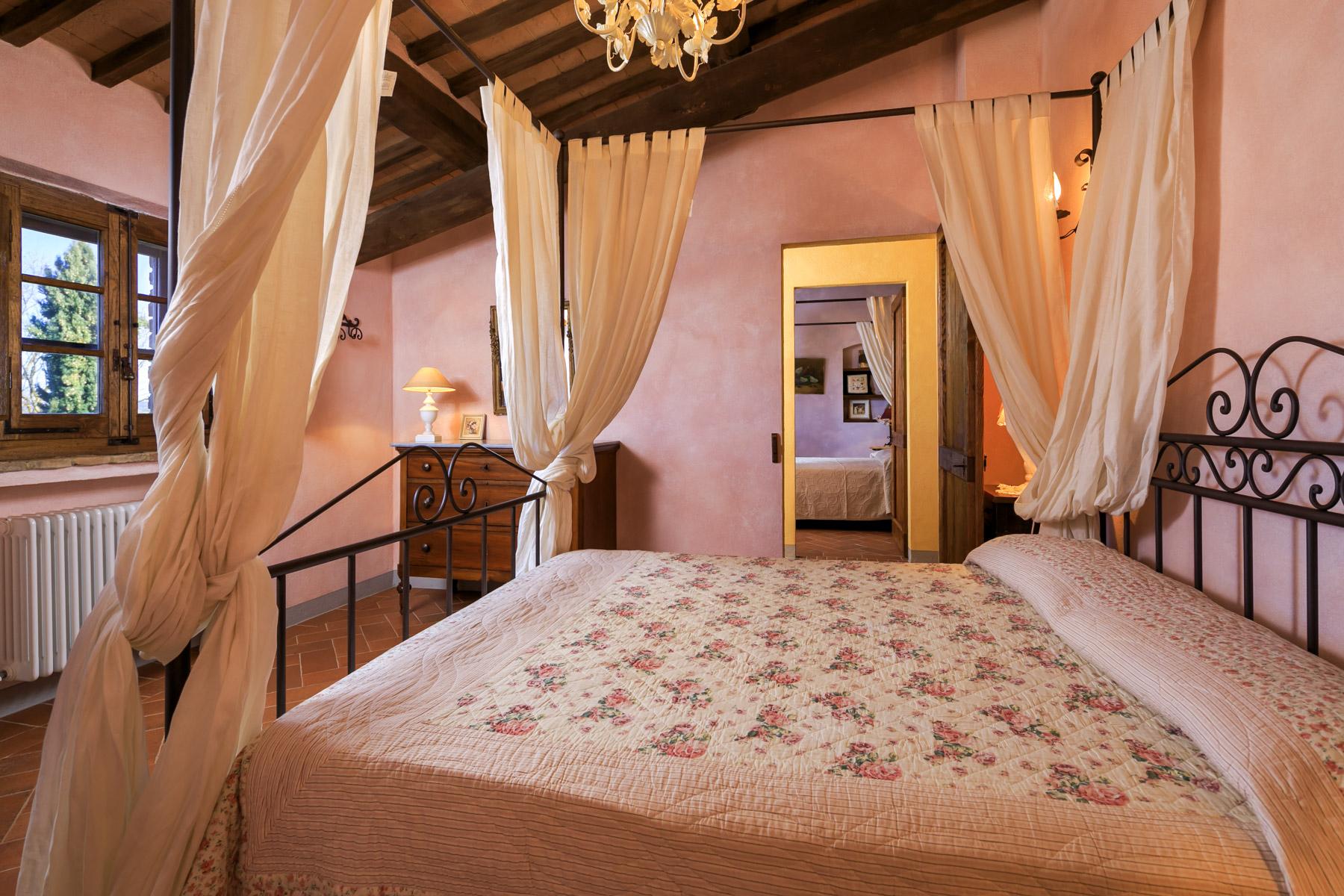 Villa in Vendita a Asciano: 5 locali, 430 mq - Foto 20