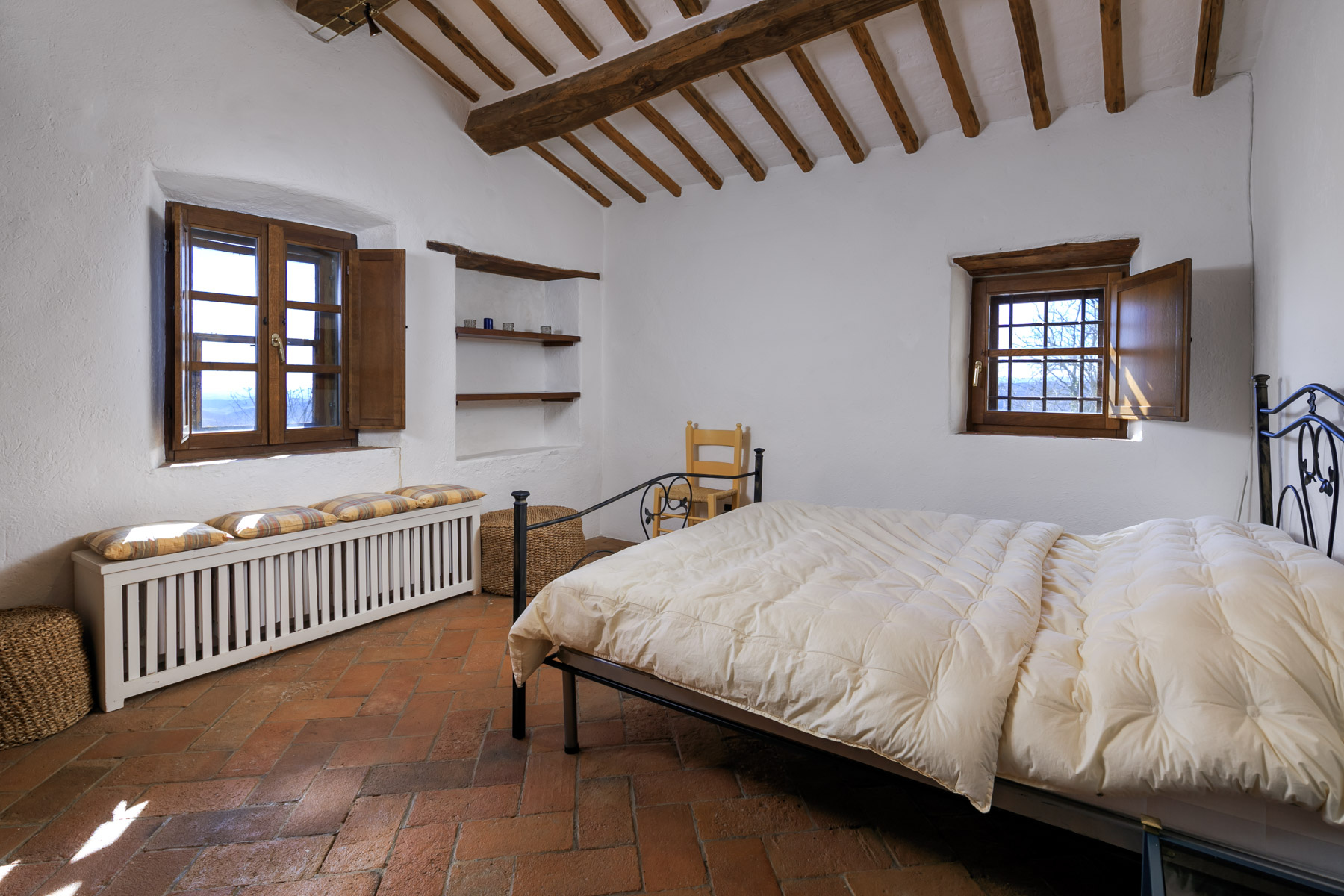 Villa in Vendita a Gaiole In Chianti: 5 locali, 465 mq - Foto 26