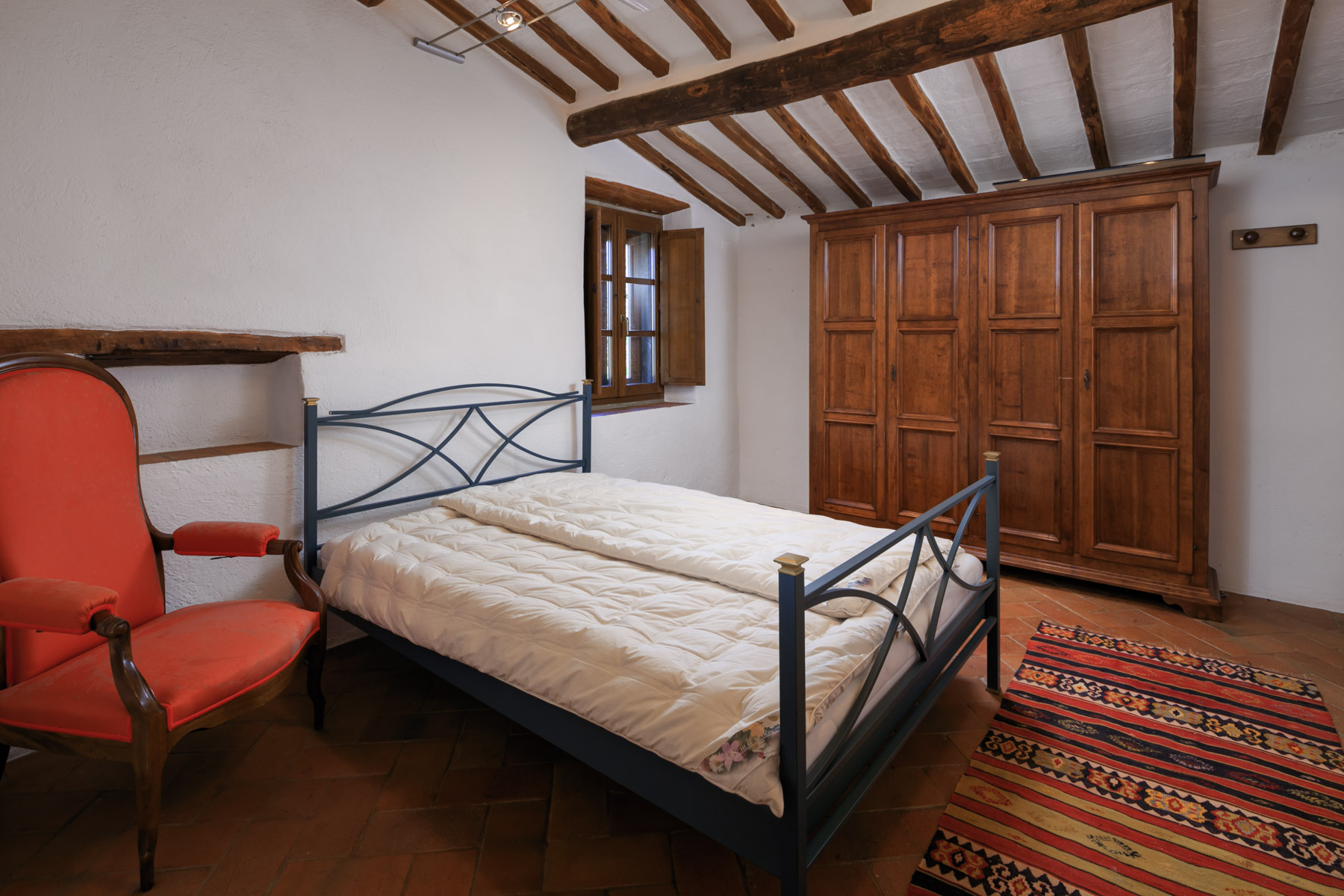 Villa in Vendita a Gaiole In Chianti: 5 locali, 465 mq - Foto 28