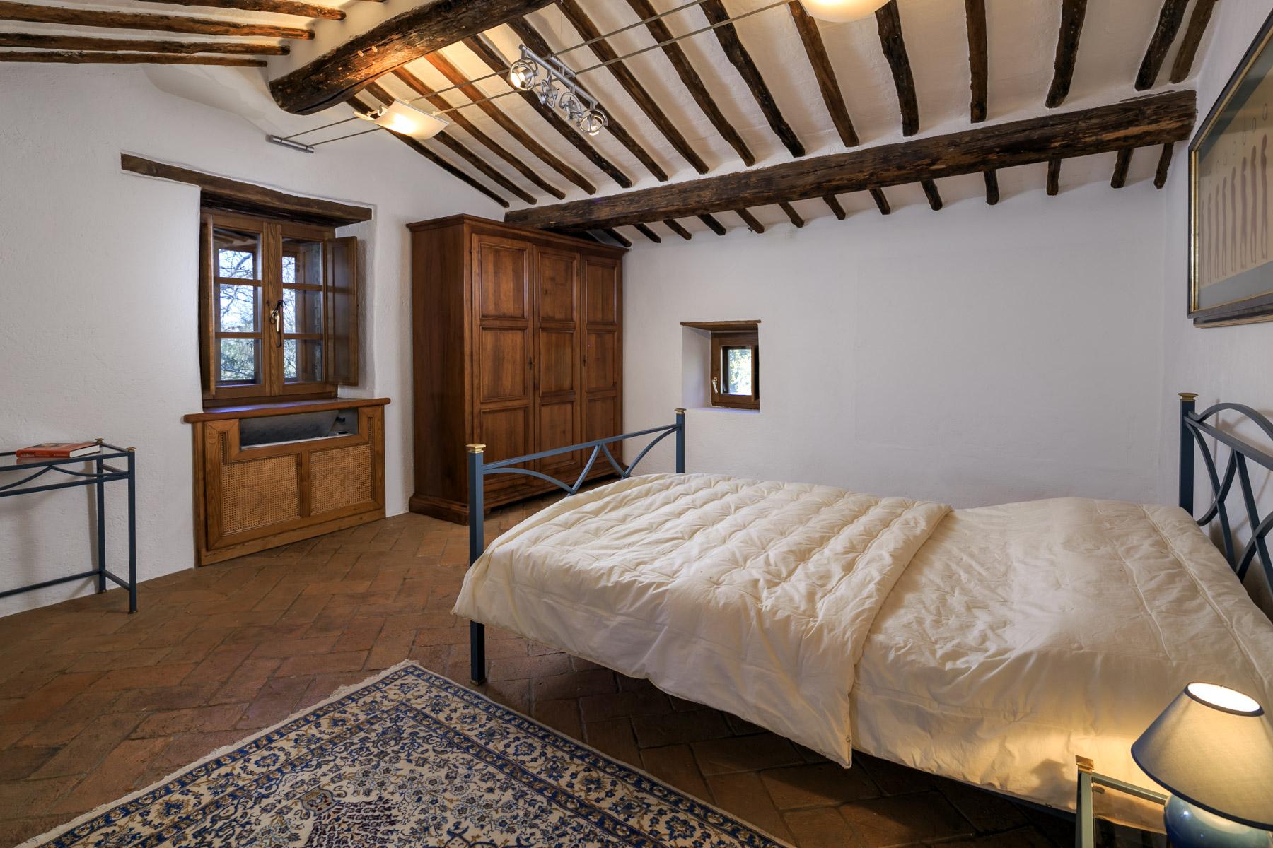 Villa in Vendita a Gaiole In Chianti: 5 locali, 465 mq - Foto 29