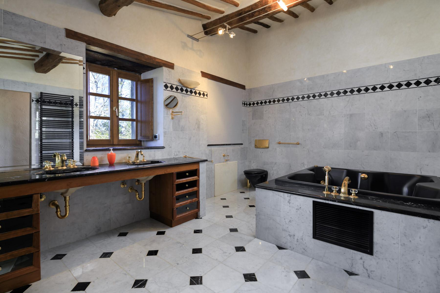 Villa in Vendita a Gaiole In Chianti: 5 locali, 465 mq - Foto 27