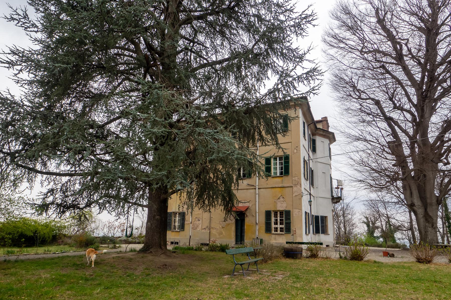 Villa in Vendita a Castagneto Po: 5 locali, 600 mq - Foto 3