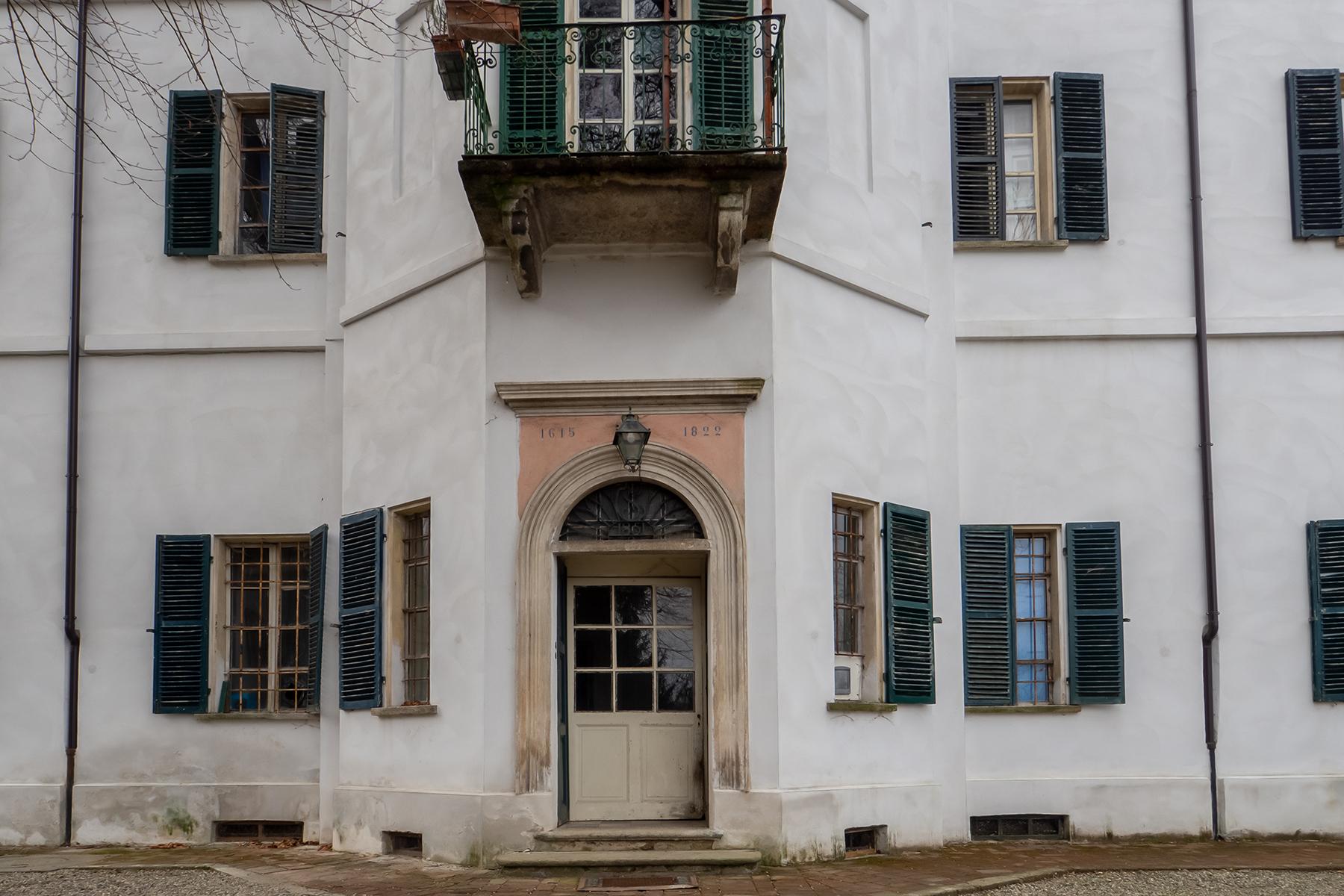 Villa in Vendita a Castagneto Po: 5 locali, 600 mq - Foto 8