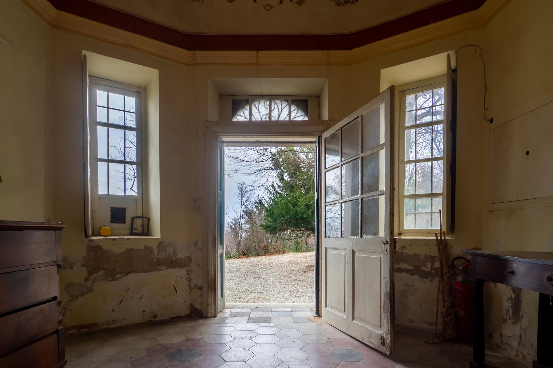 Villa in Vendita a Castagneto Po: 5 locali, 600 mq - Foto 6