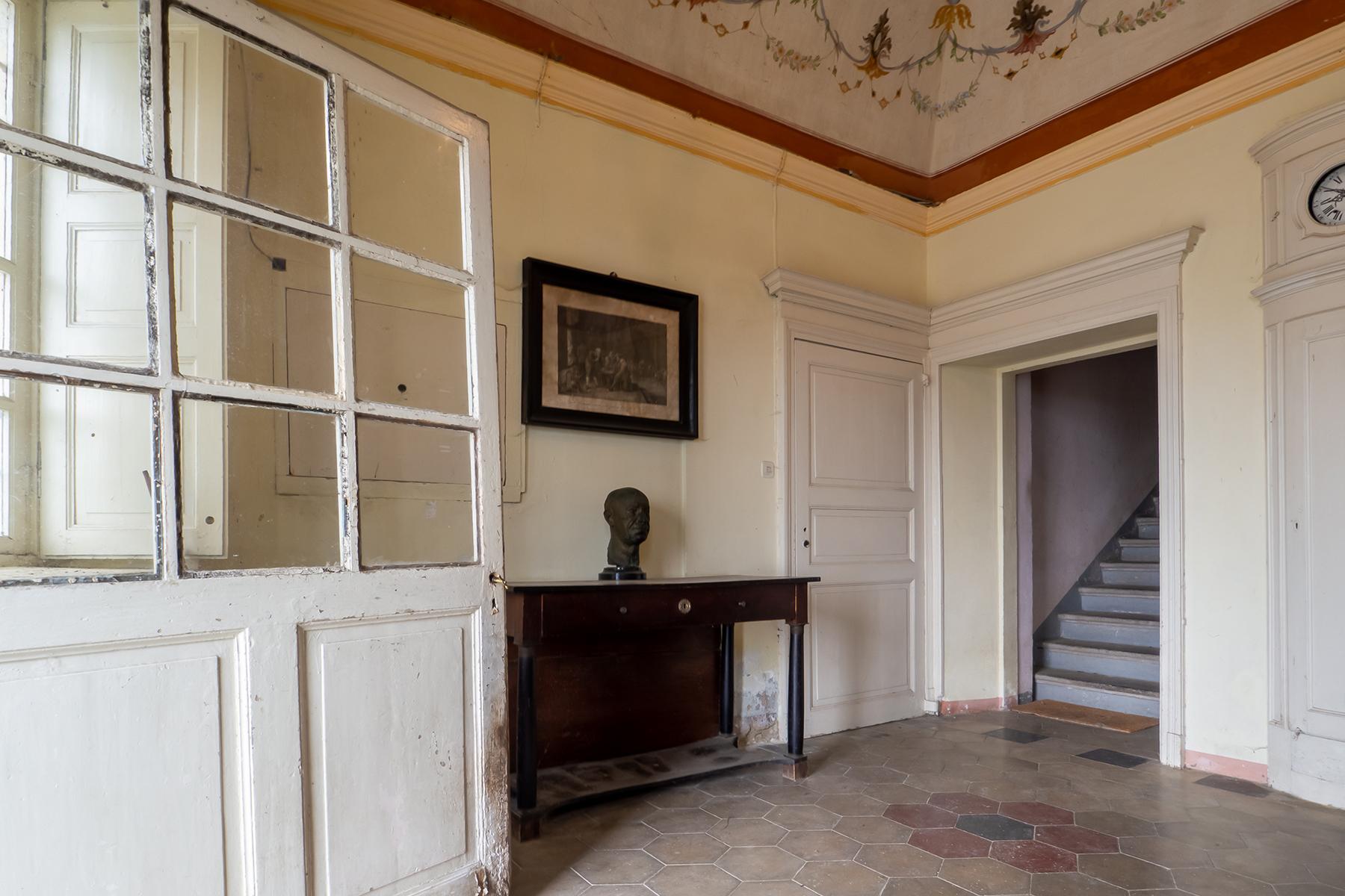Villa in Vendita a Castagneto Po: 5 locali, 600 mq - Foto 10