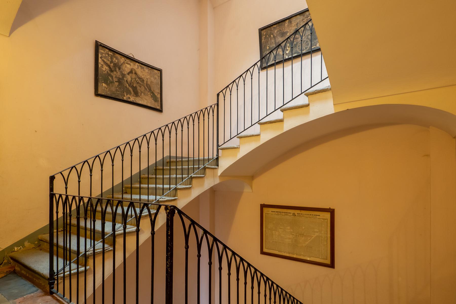 Villa in Vendita a Castagneto Po: 5 locali, 600 mq - Foto 12