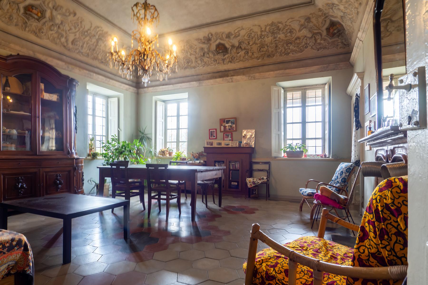 Villa in Vendita a Castagneto Po: 5 locali, 600 mq - Foto 11