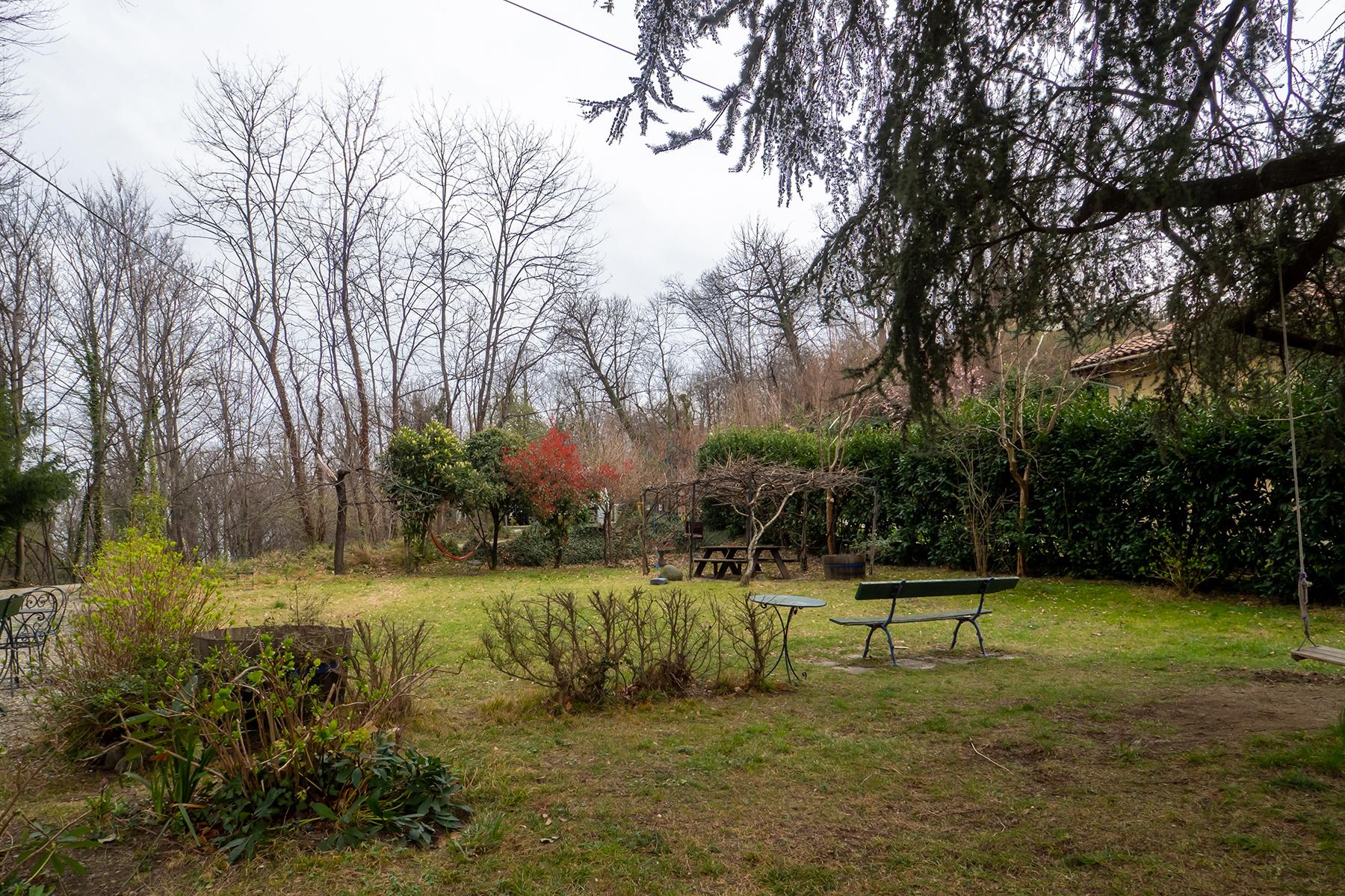 Villa in Vendita a Castagneto Po: 5 locali, 600 mq - Foto 19