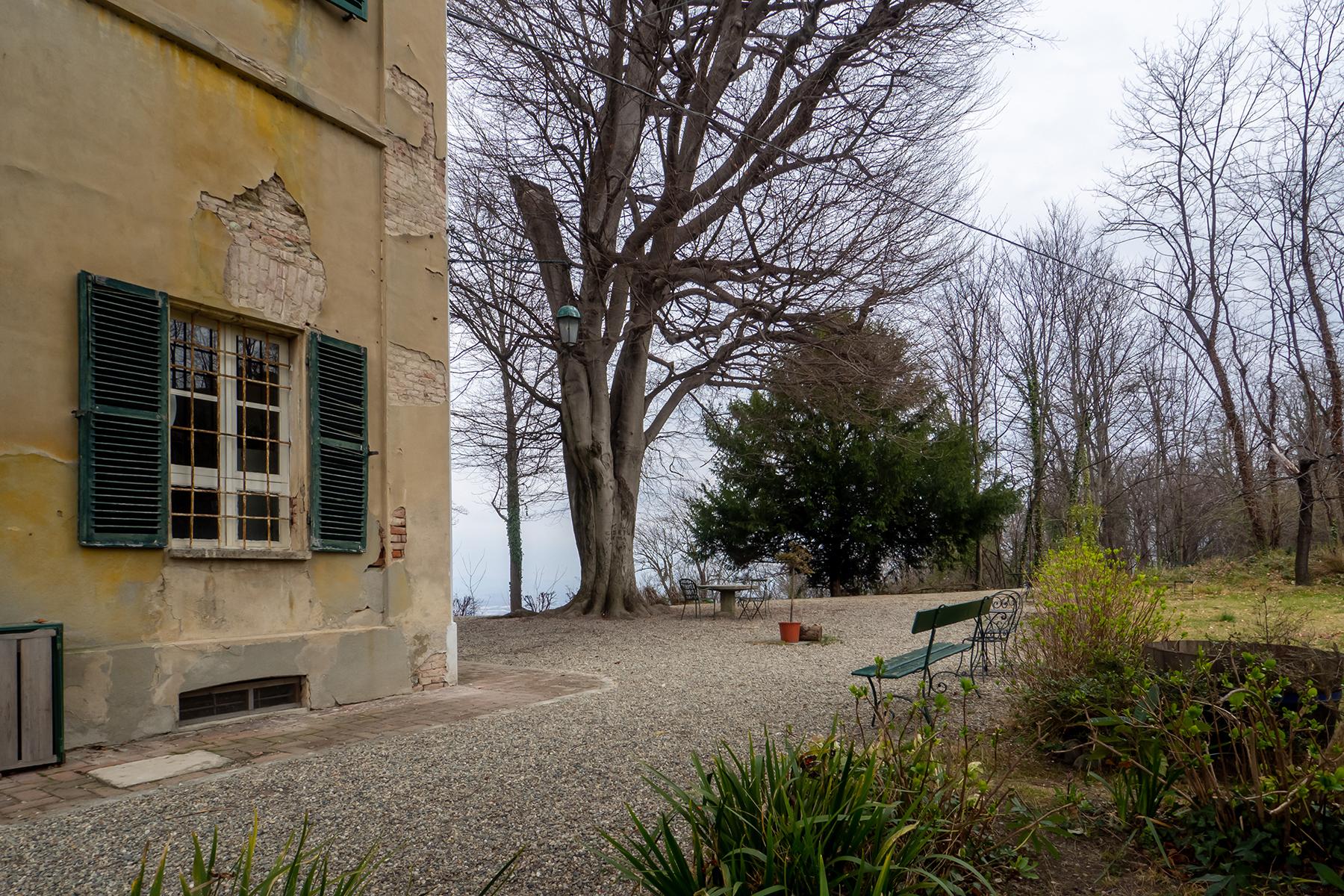 Villa in Vendita a Castagneto Po: 5 locali, 600 mq - Foto 17
