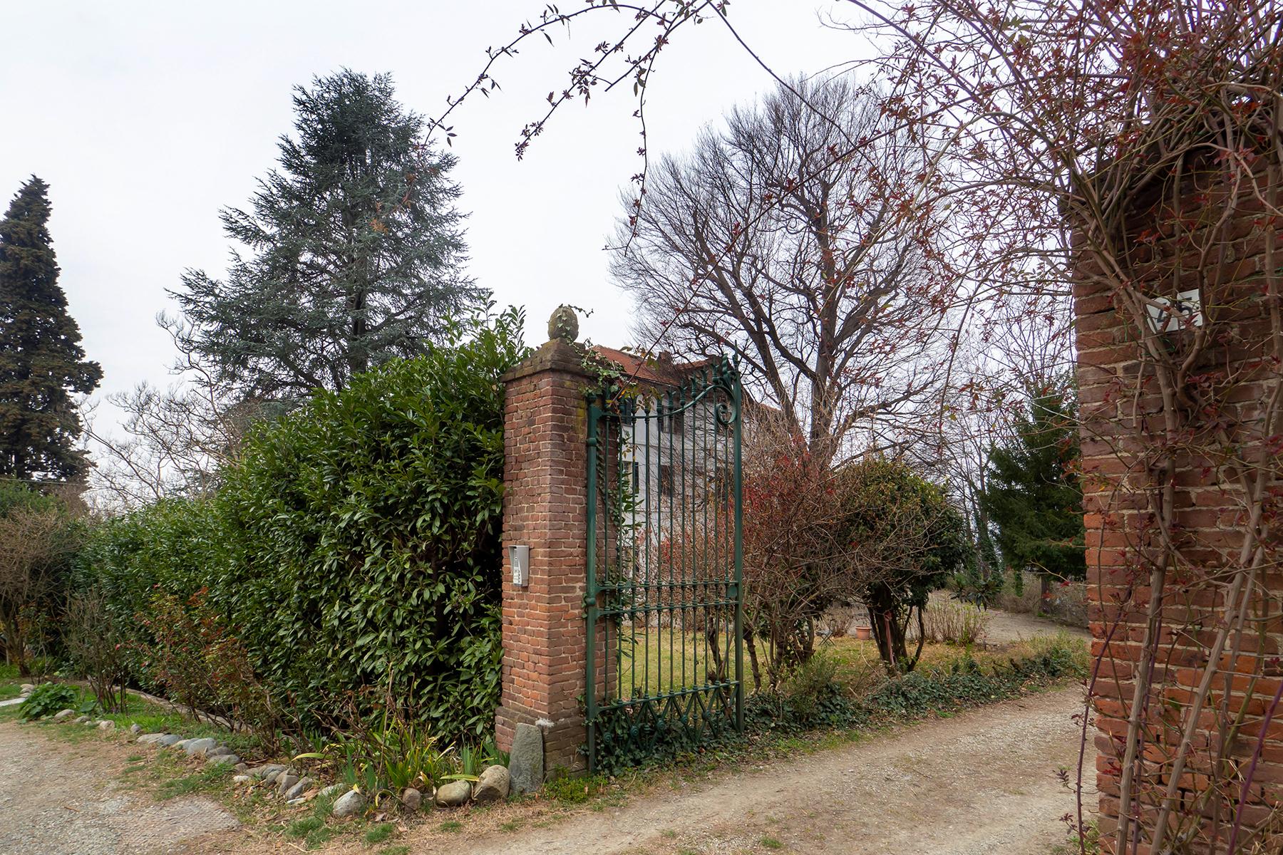 Villa in Vendita a Castagneto Po: 5 locali, 600 mq - Foto 18