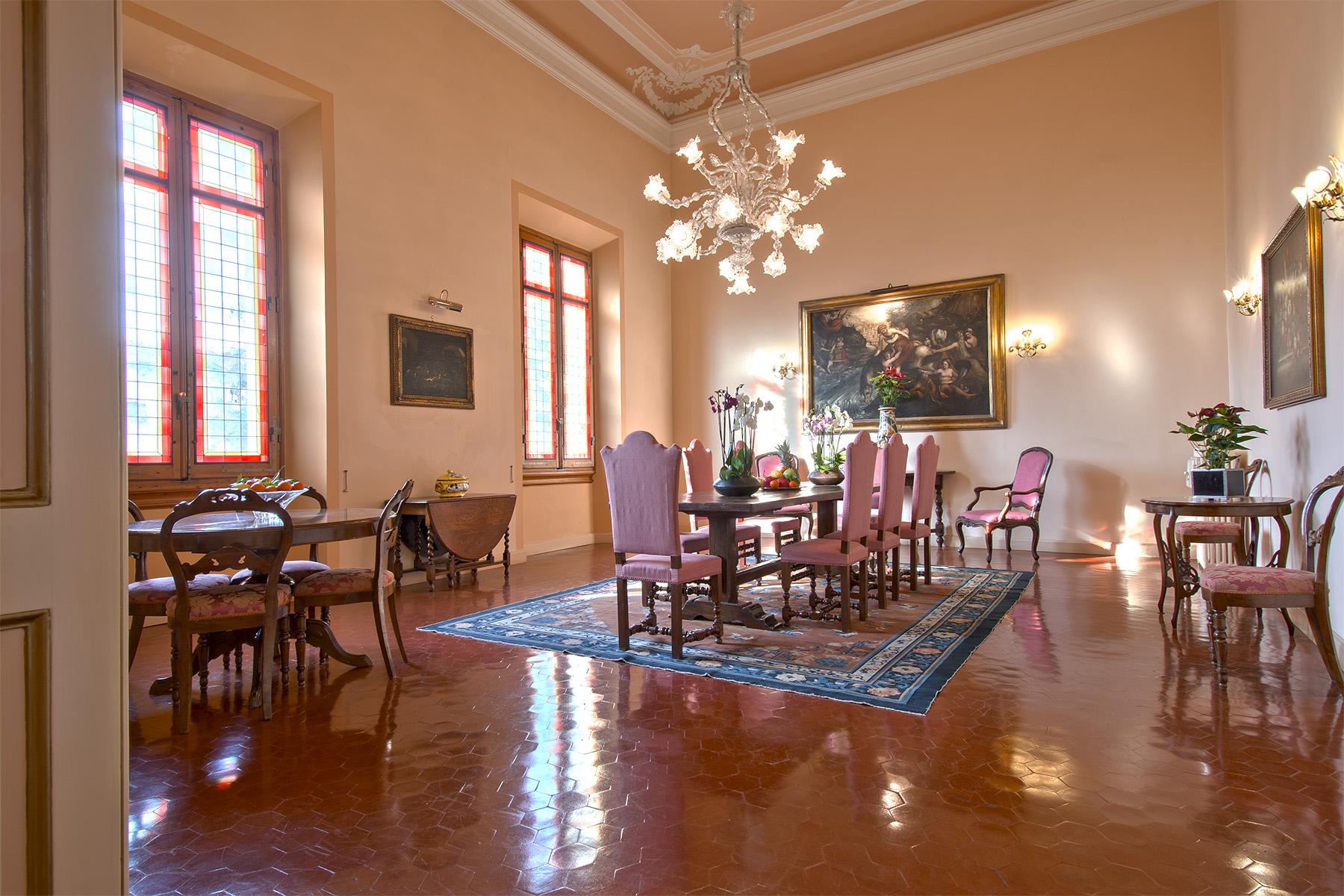 Appartamento in Vendita a Firenze: 5 locali, 680 mq - Foto 8